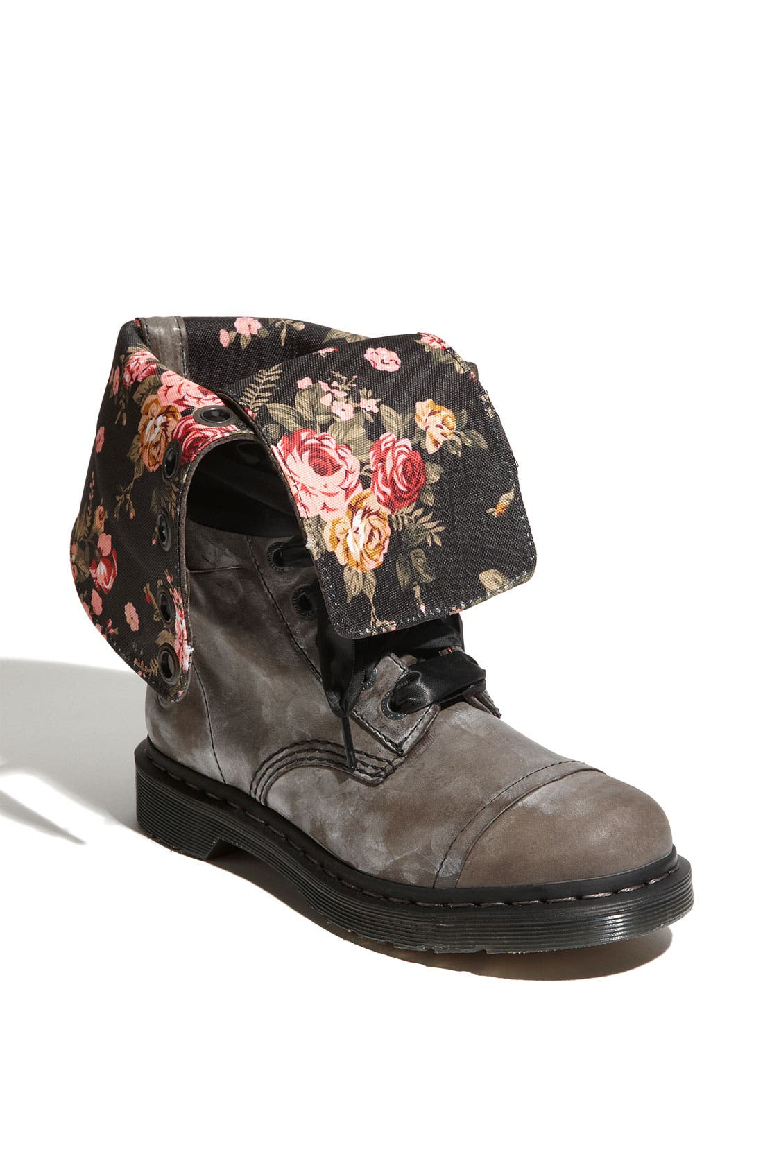 Alternate Image 1 Selected - Dr. Martens 'Triumph 1914' Lace-Up Boot