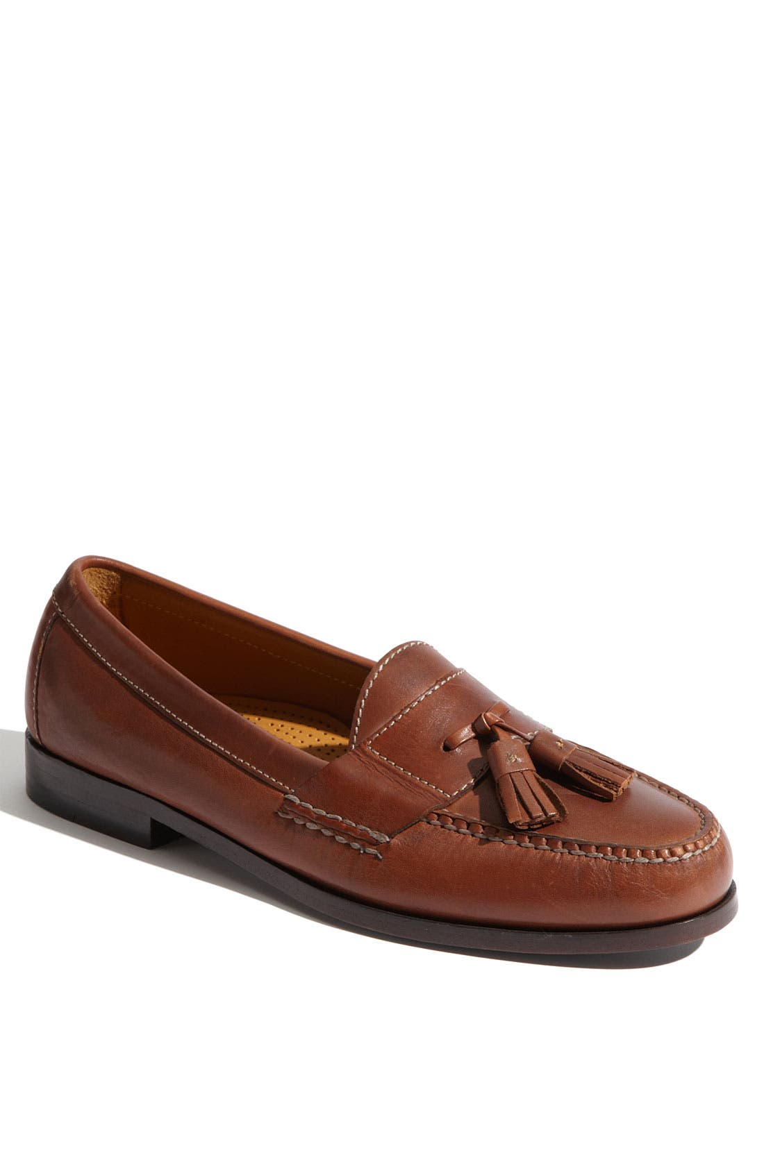Alternate Image 1 Selected - Cole Haan 'Pinch Tassel' Loafer (Online Only)   (Men)