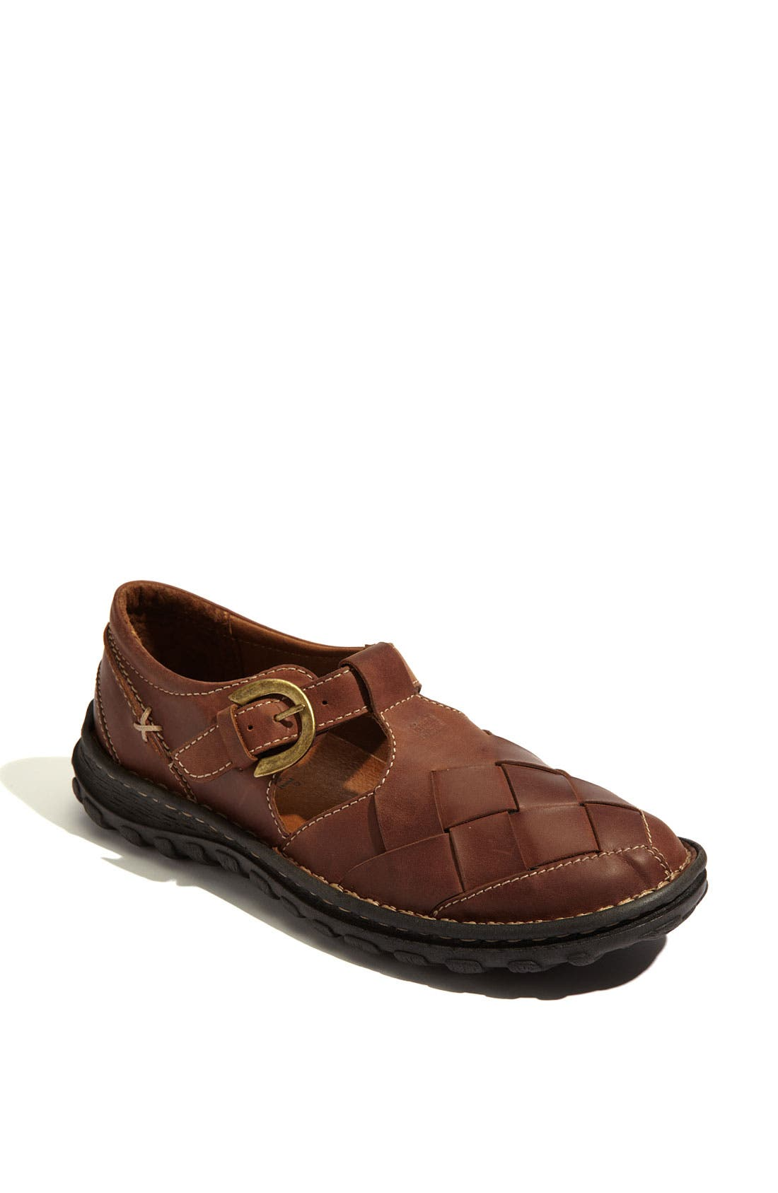 Alternate Image 1 Selected - Josef Seibel 'Frita' Sandal (Online Only)