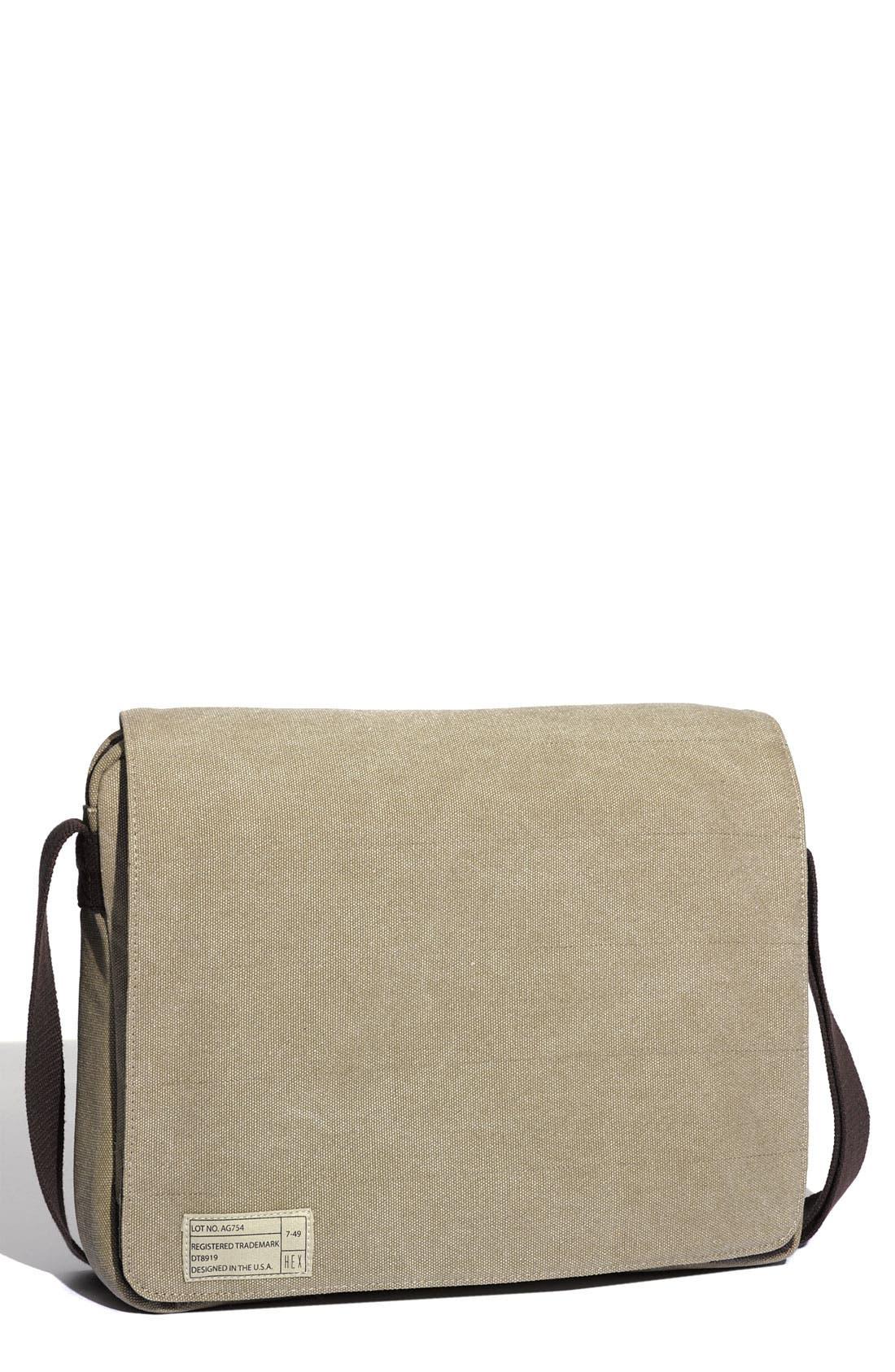 Alternate Image 1 Selected - HEX iPad Messenger Bag