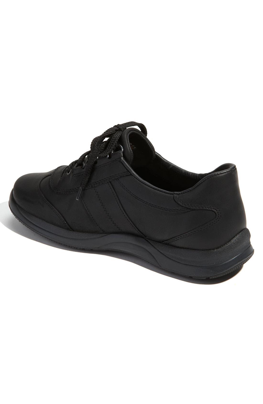 Alternate Image 2  - Mephisto 'Hike' Walking Shoe (Men)