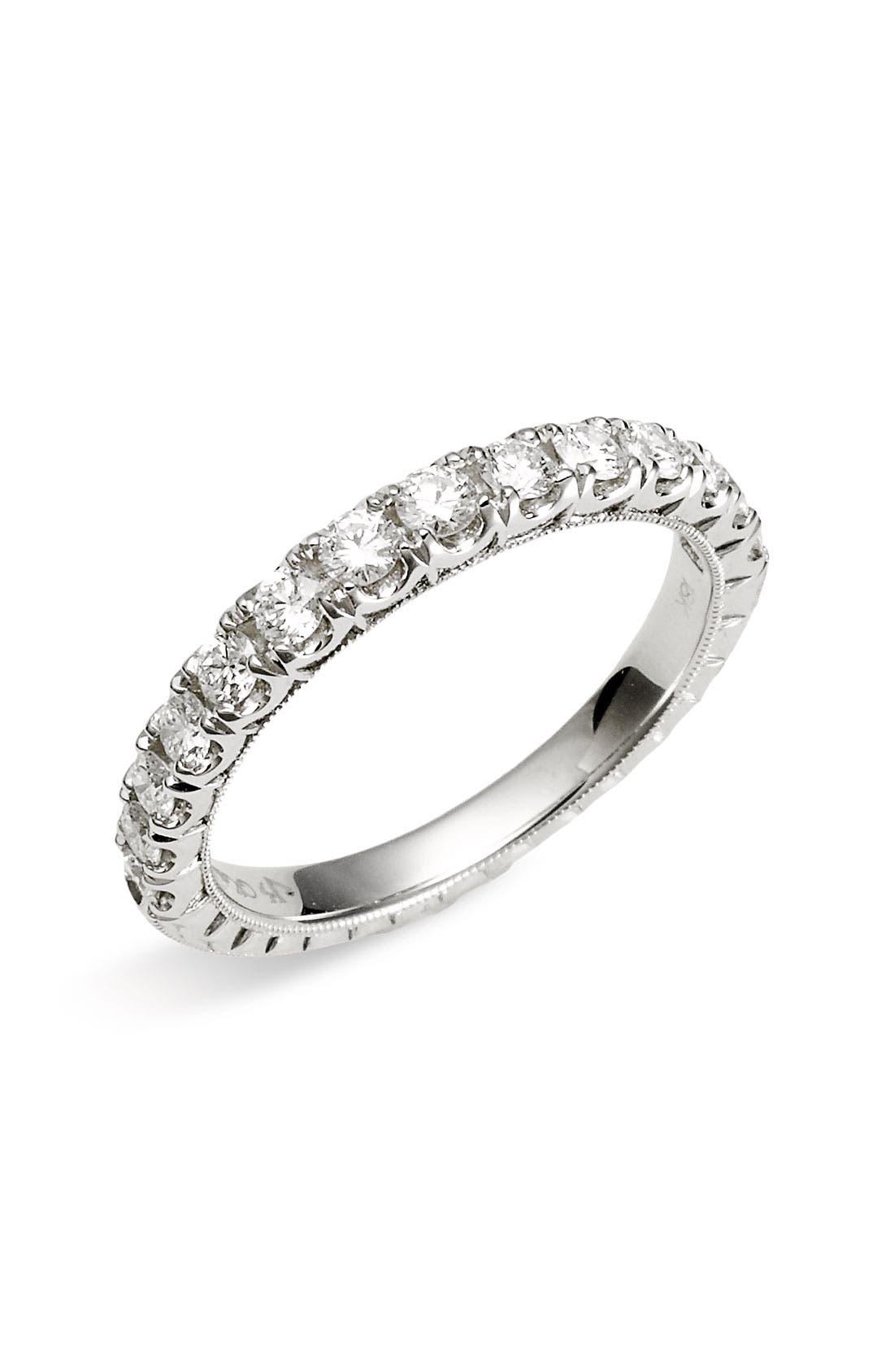 Main Image - Jack Kelége 'Romance' Diamond Ring