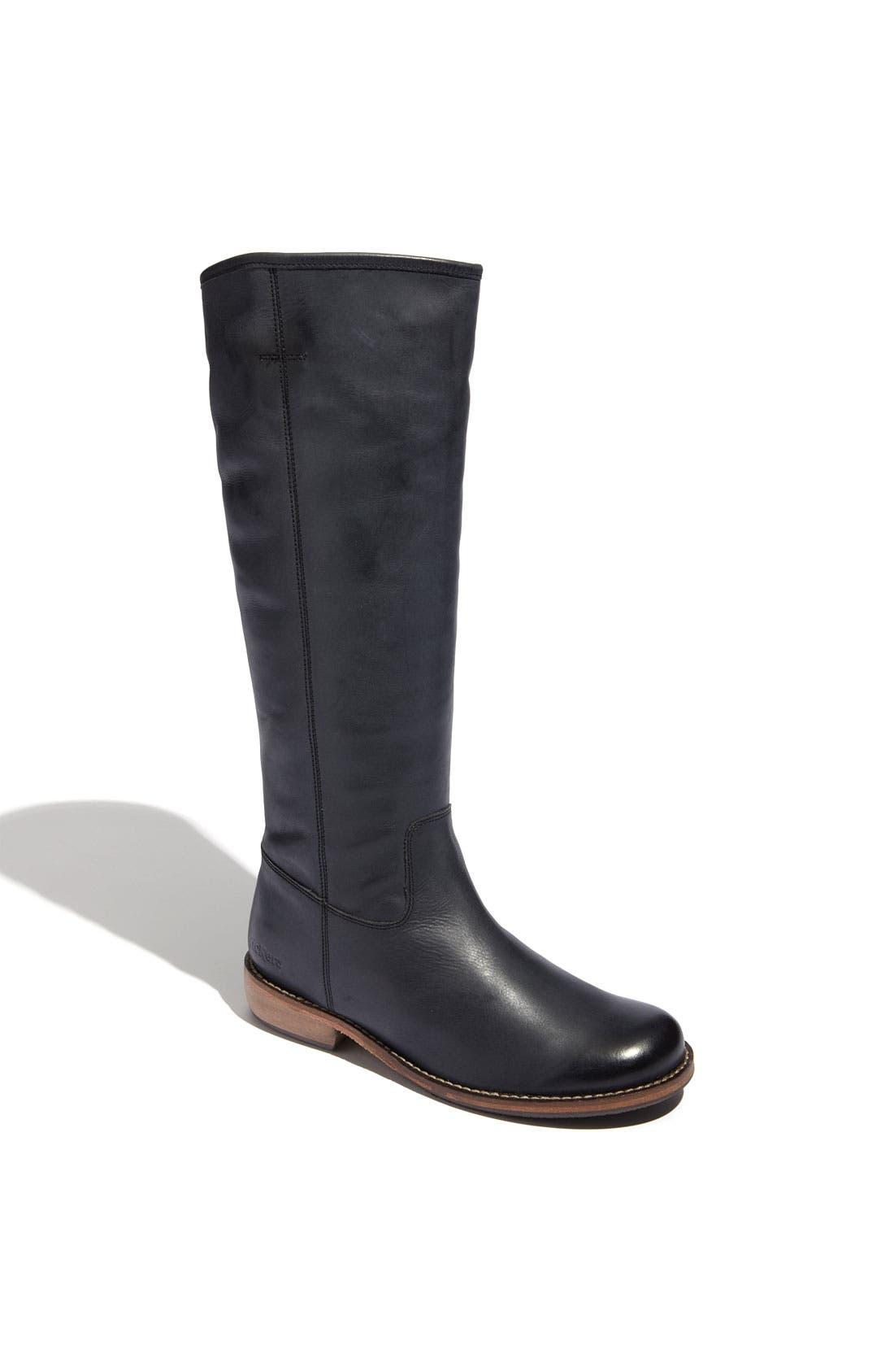 Alternate Image 1 Selected - Kickers 'Road' Boot