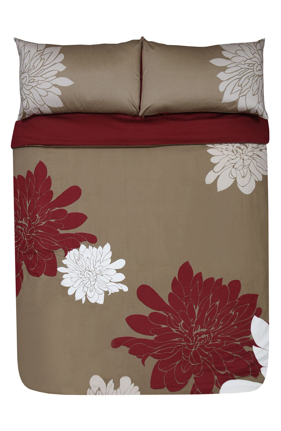 Main Image - Blissliving Home 'Ashley' 300 Thread Count Duvet Set (Online Only)