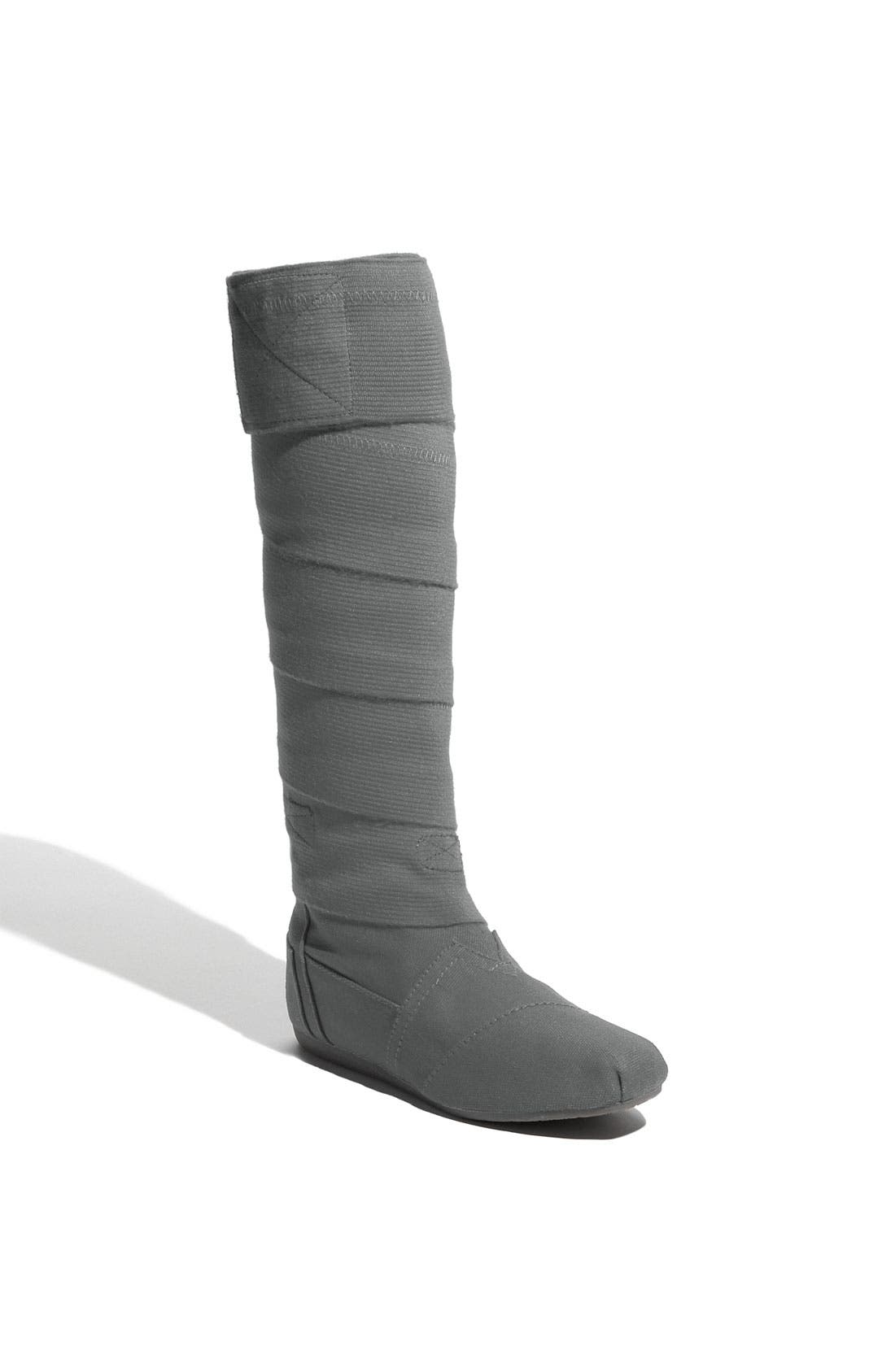 Alternate Image 1 Selected - TOMS 'Wrap' Boot (Women)