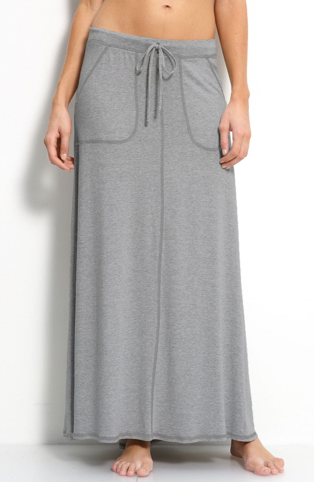 Main Image - Robin Piccone 'Courtney' Maxi Skirt
