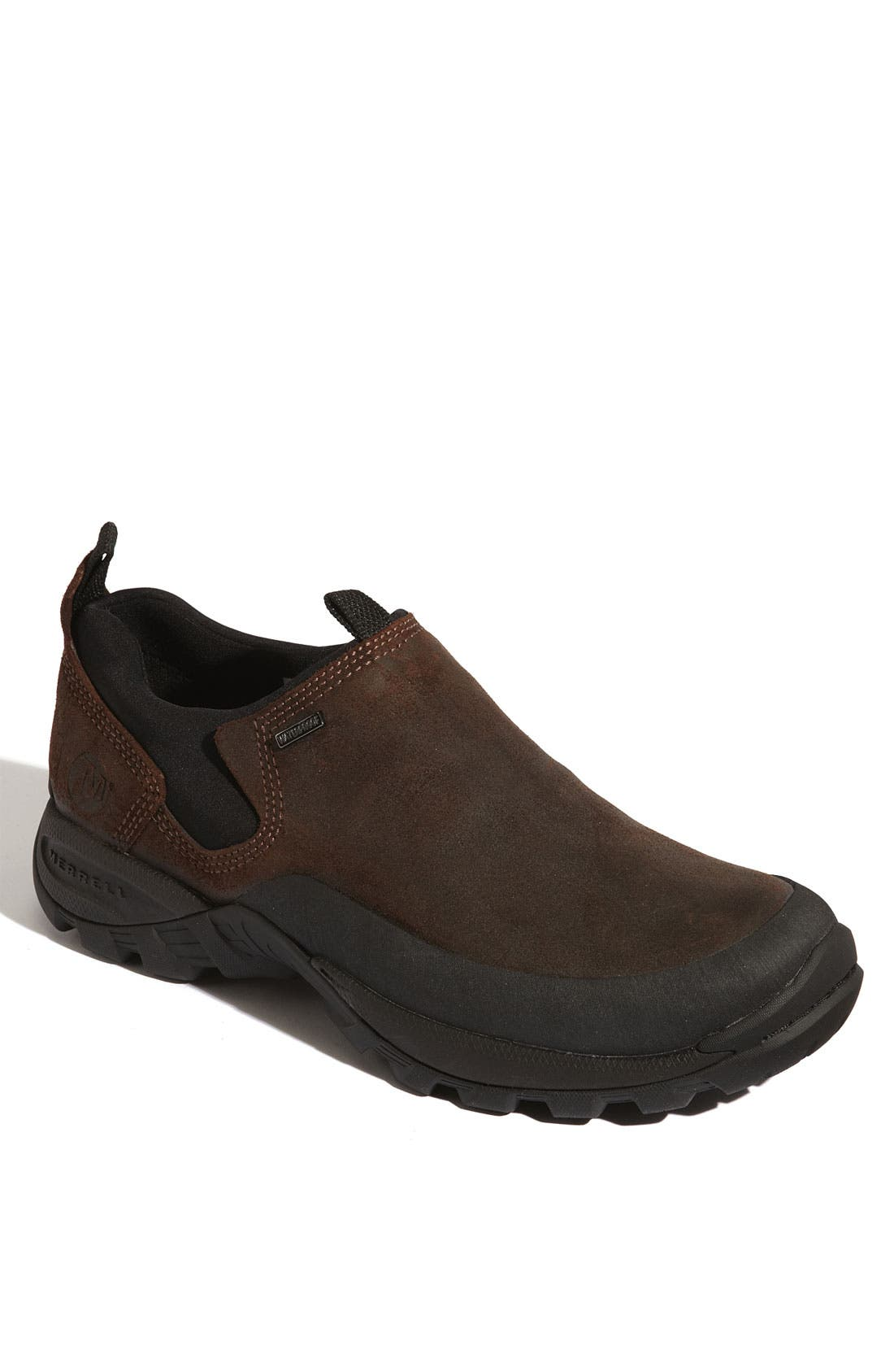 Alternate Image 1 Selected - Merrell 'Innsbruck' Waterproof Slip-On (Men)