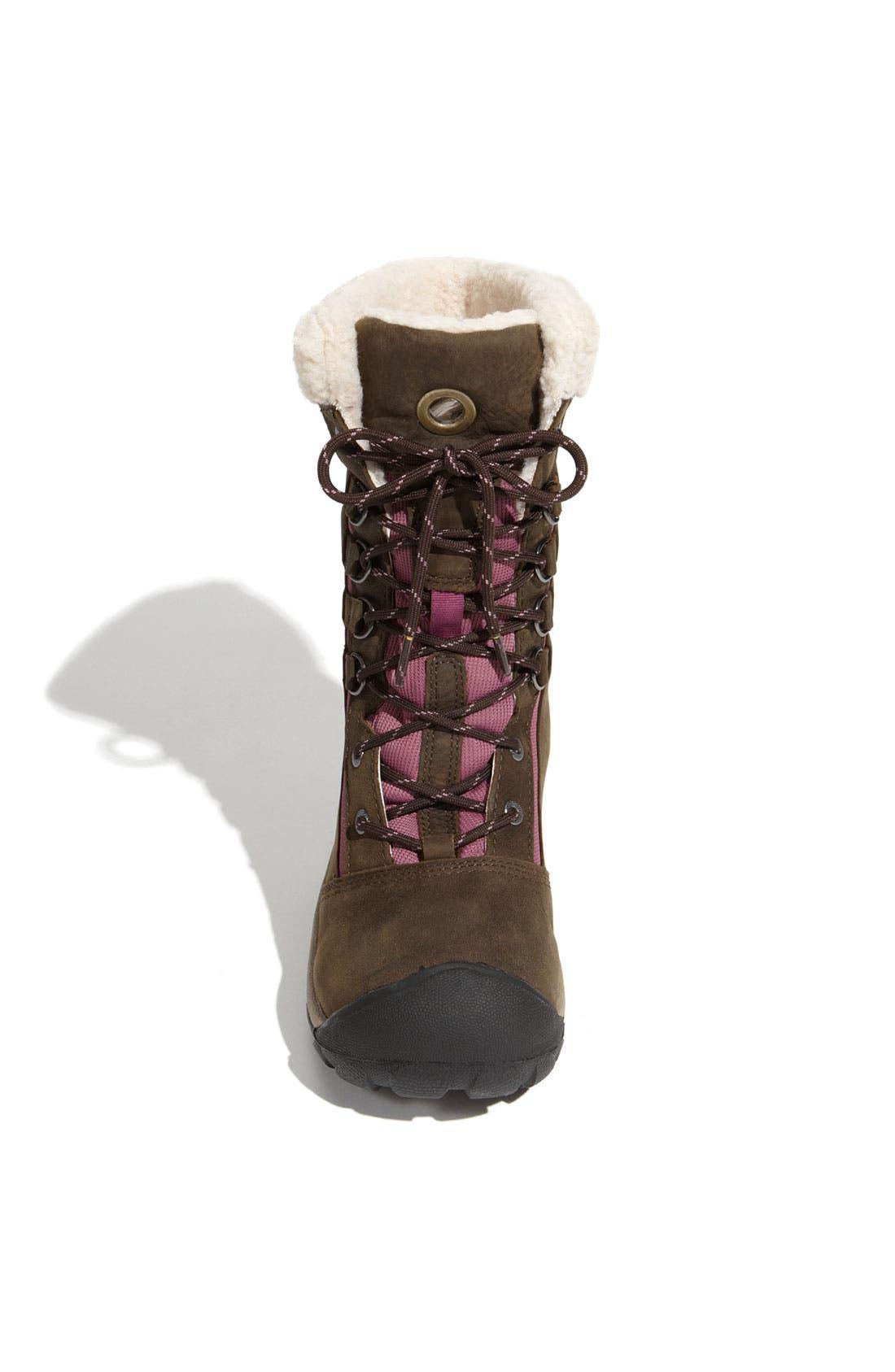 Alternate Image 3  - Keen 'Hoodoo' Waterproof Nubuck Leather Boot