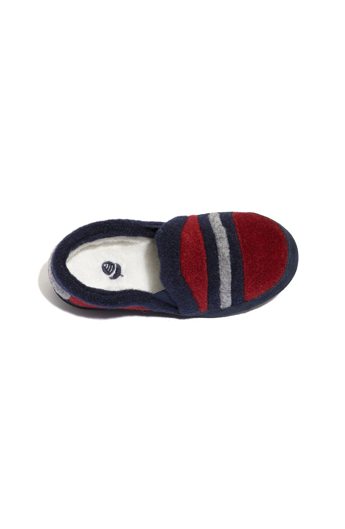 Alternate Image 3  - Acorn 'Colby Moc' Slipper (Toddler, Little Kid & Big Kid)