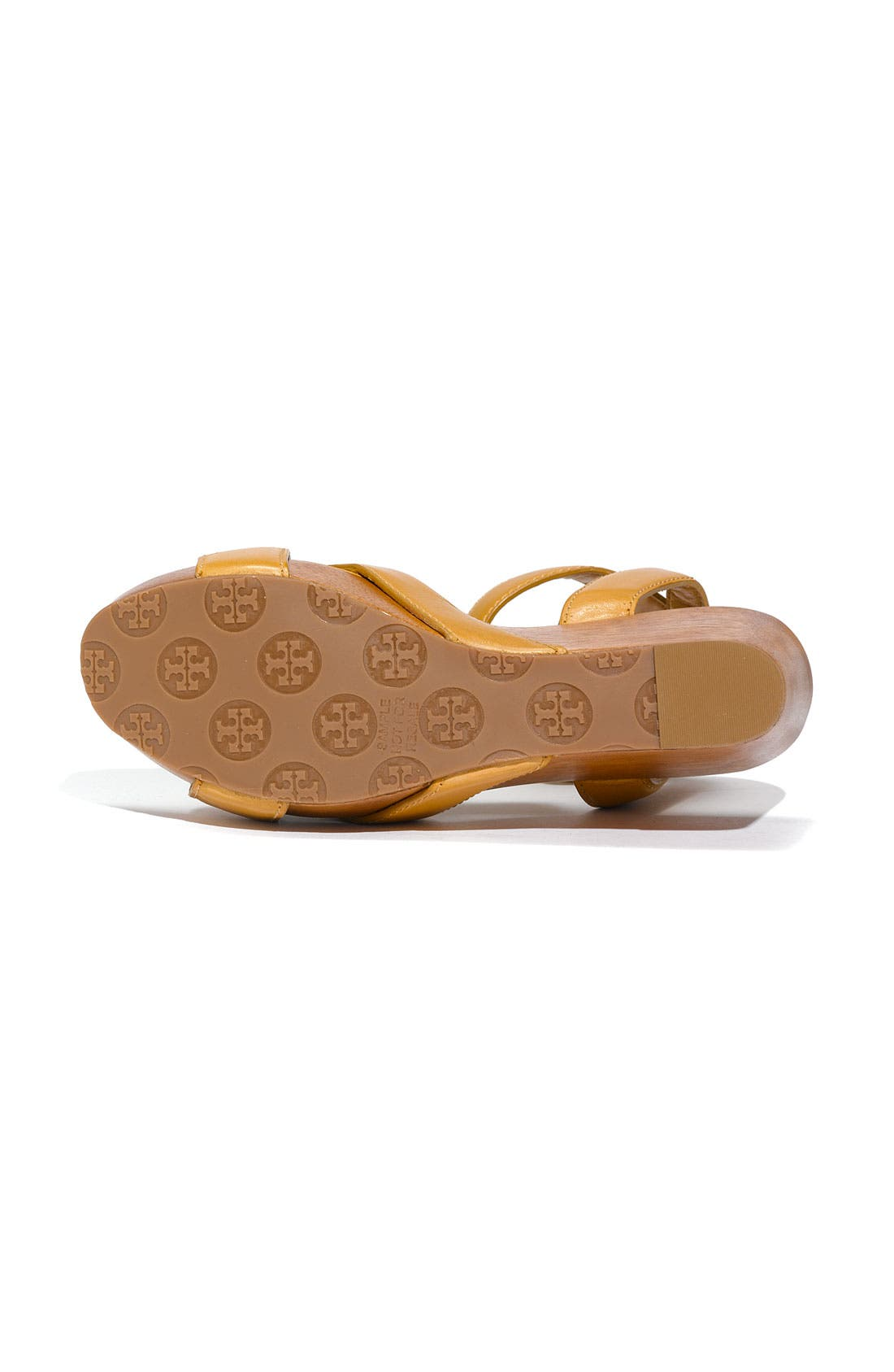 Alternate Image 4  - Tory Burch 'Almita' Wedge Sandal