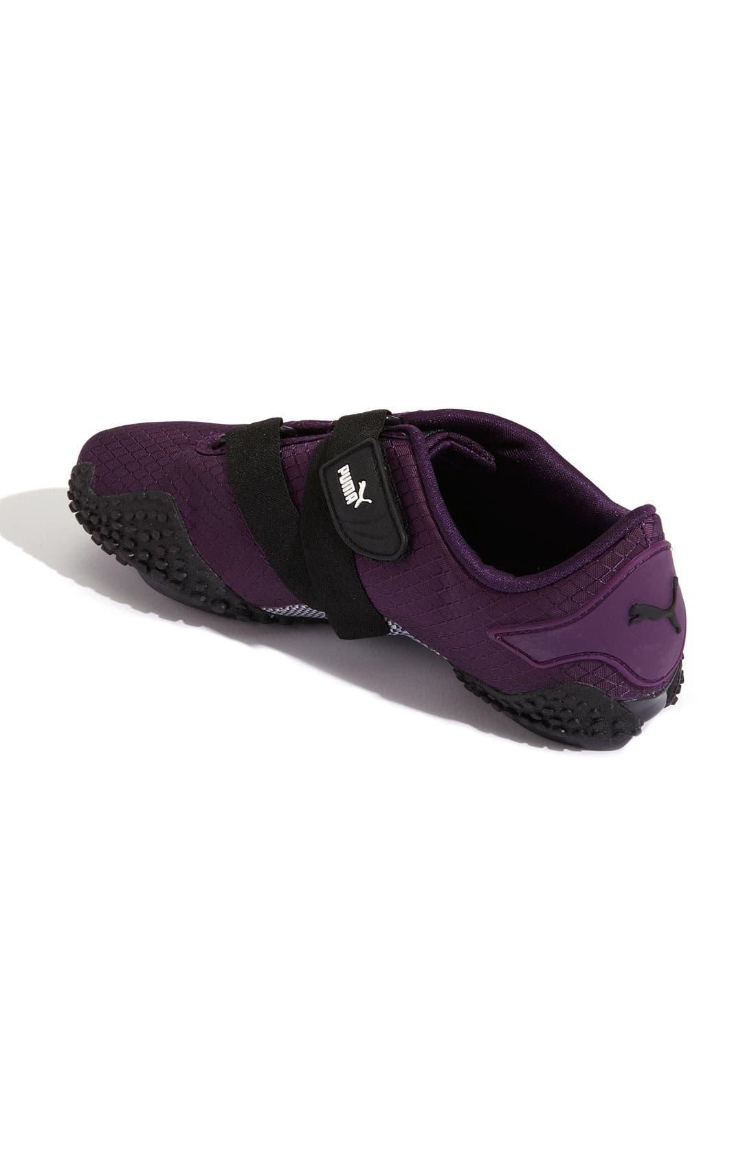 Alternate Image 2  - PUMA 'Mostro Ripstop 2' Sneaker (Women)