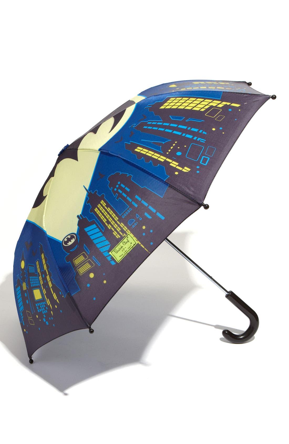 Alternate Image 1 Selected - Western Chief 'Batman®' Umbrella