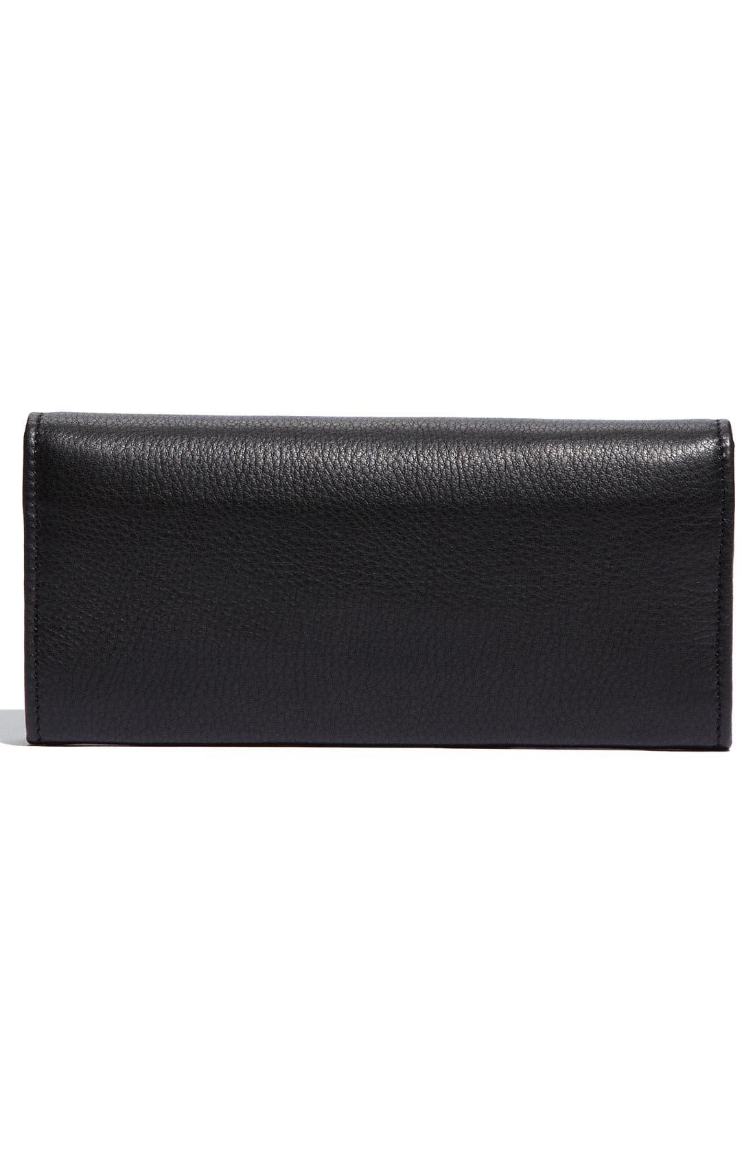 Alternate Image 3  - Jimmy Choo 'Reza' Calfskin Leather Wallet