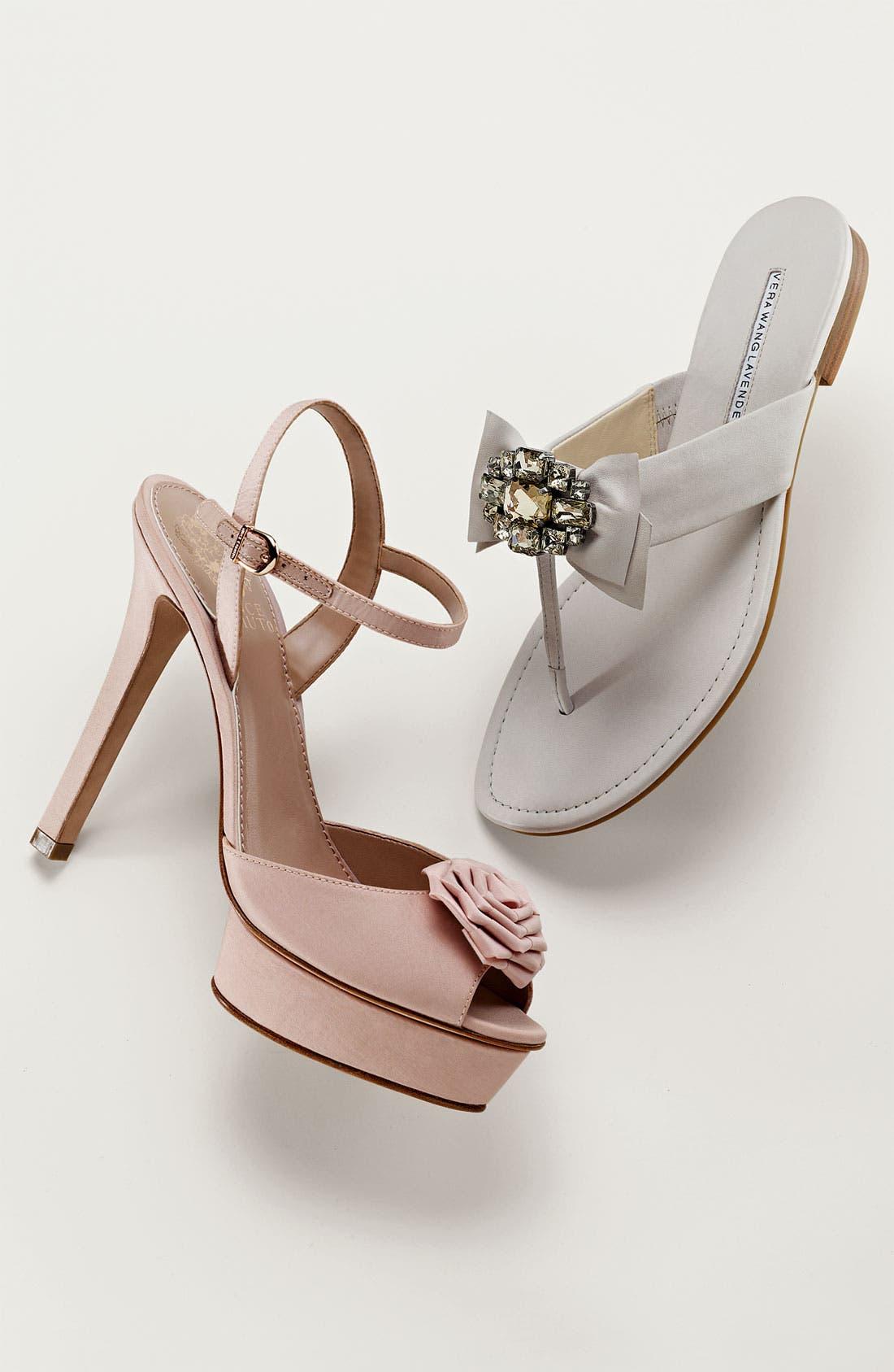 Alternate Image 2  - Vera Wang Footwear 'Willa' Sandal