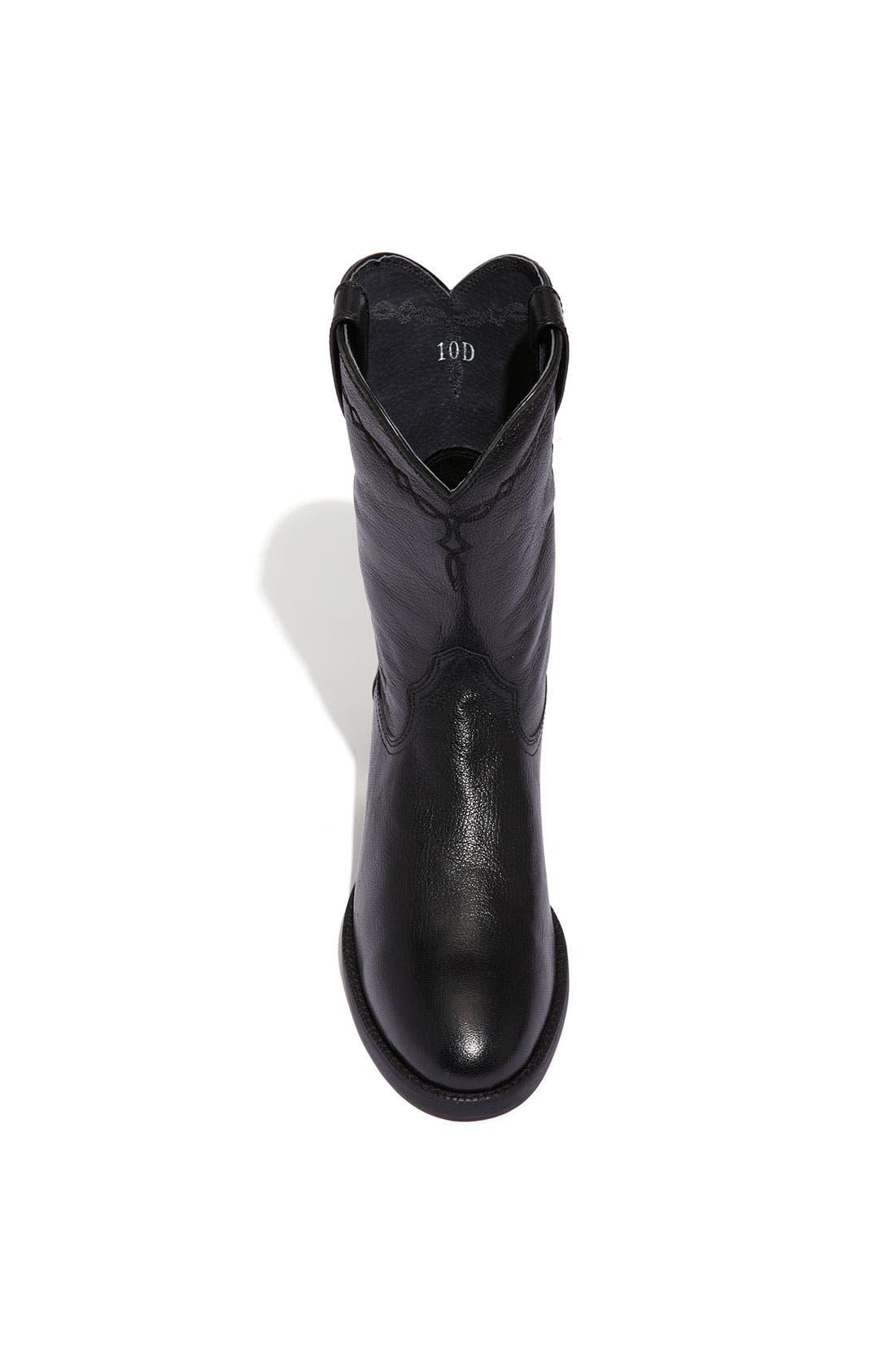 Alternate Image 3  - Ariat 'Heritage Roper' Boot (Online Only) (Men)