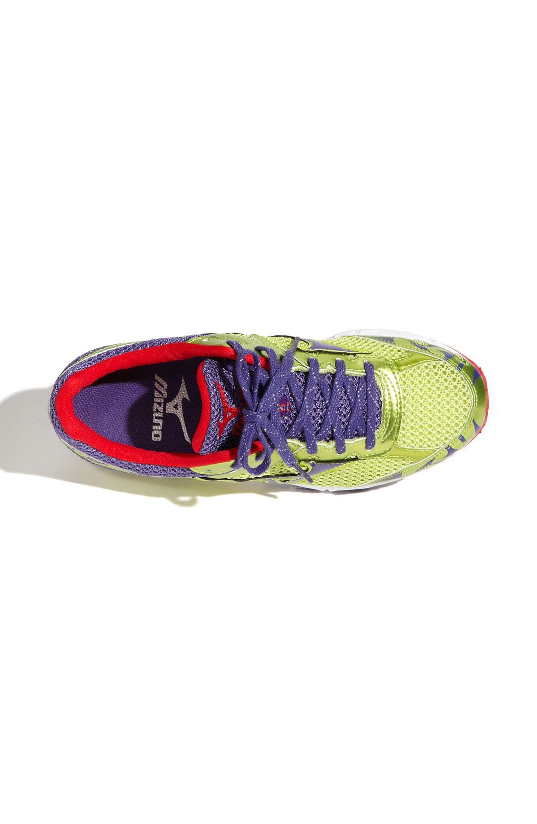 Alternate Image 3  - Mizuno 'Wave Musha 4' Running Shoe (Women) (Regular Retail Price: $89.95)