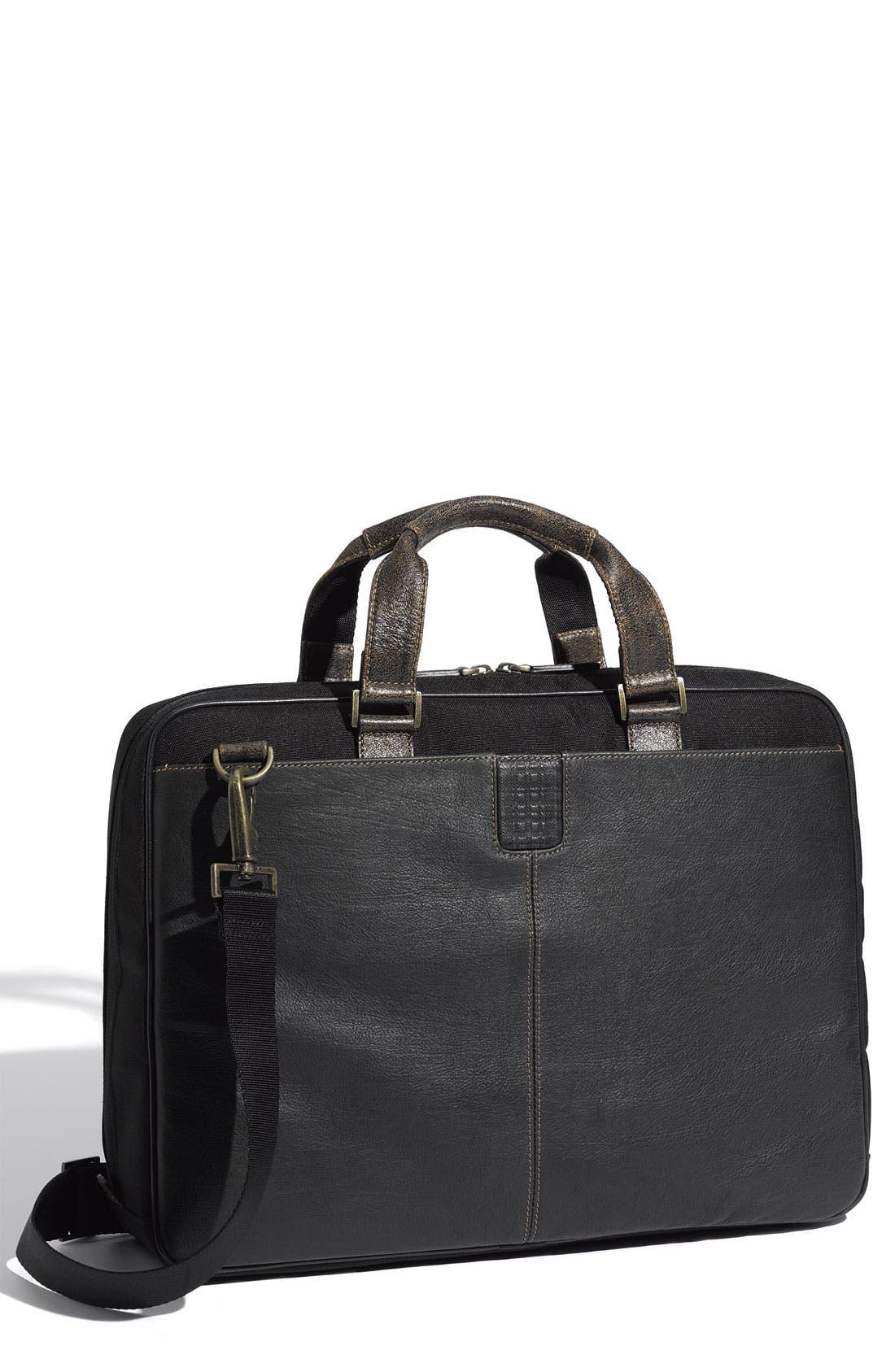 Alternate Image 1 Selected - Boconi Briefcase