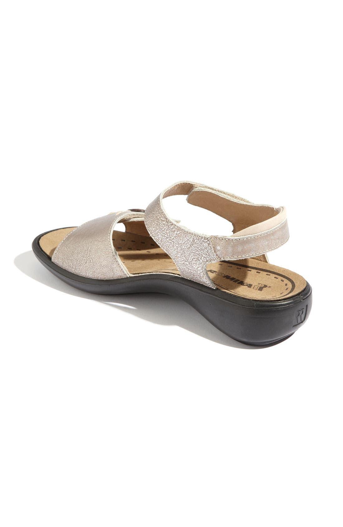 Alternate Image 2  - Romika® 'Ibiza 34' Sandal