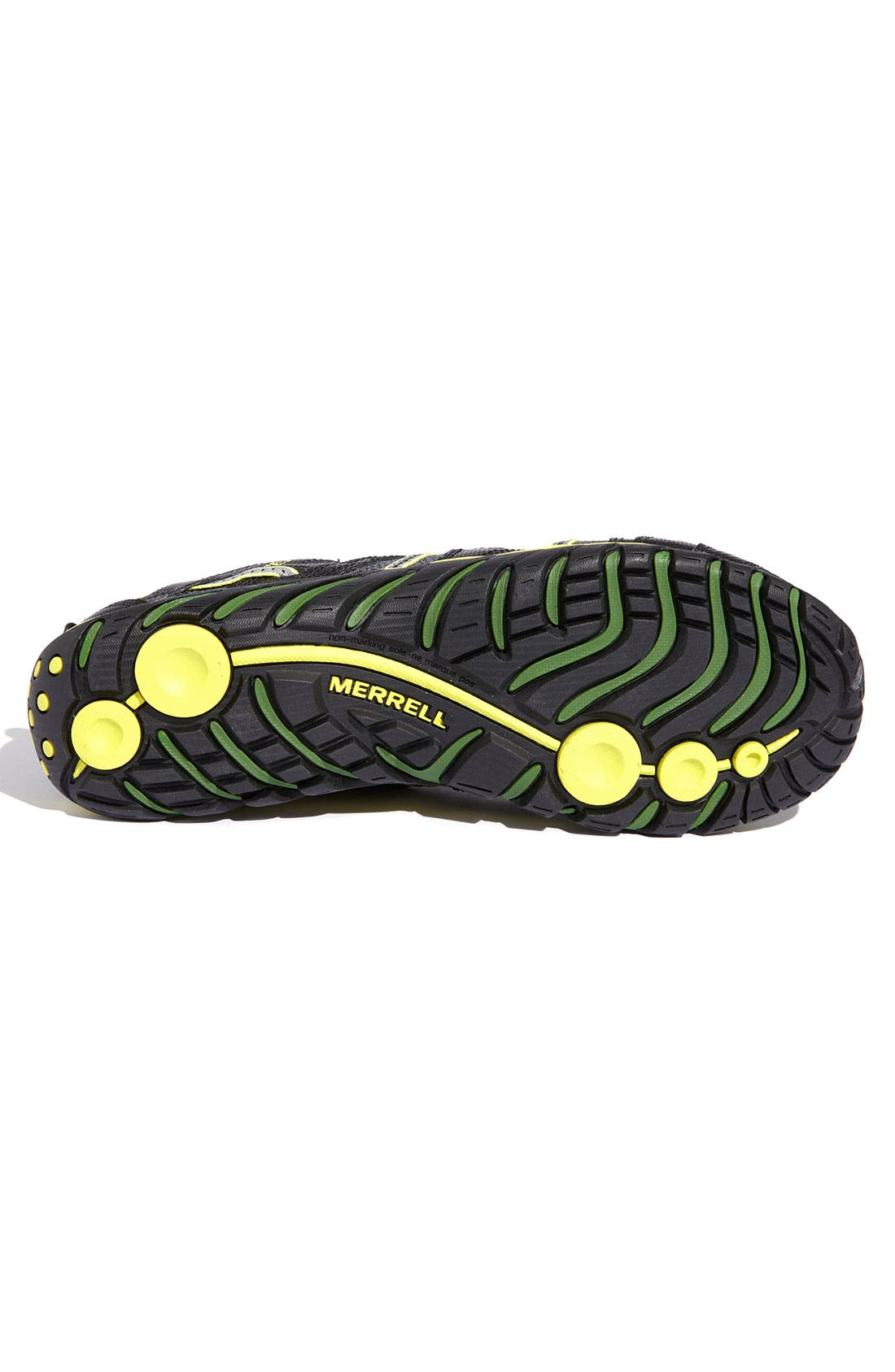 Alternate Image 4  - Merrell 'Waterpro Manistee' Trail Shoe (Men)