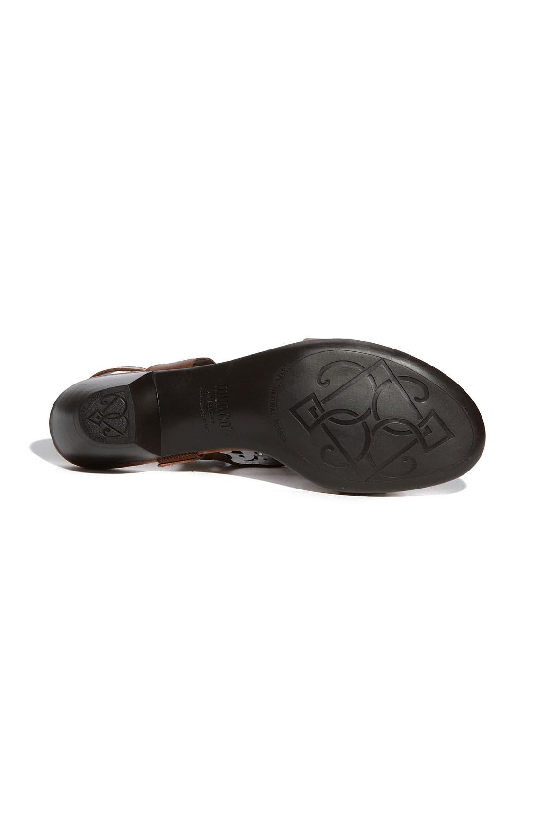 Alternate Image 4  - Munro 'Tahiti' Sandal