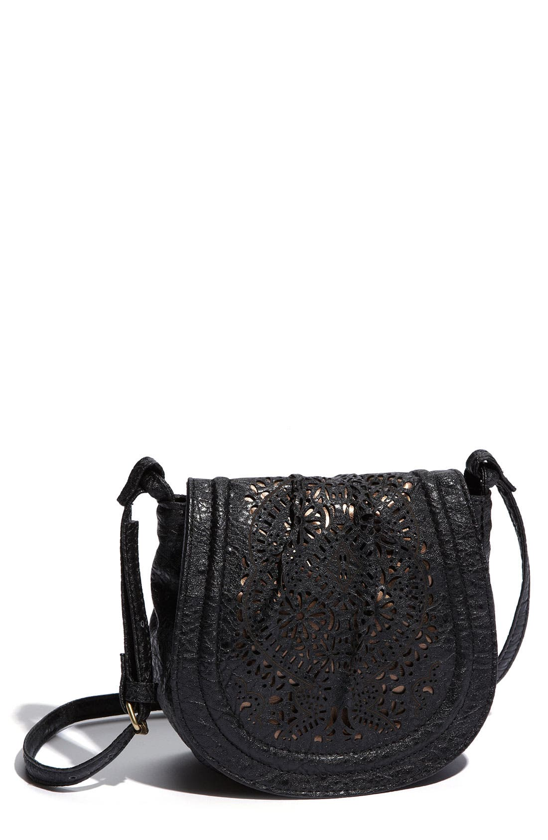 Alternate Image 1 Selected - Big Buddha 'Ella' Crossbody Bag