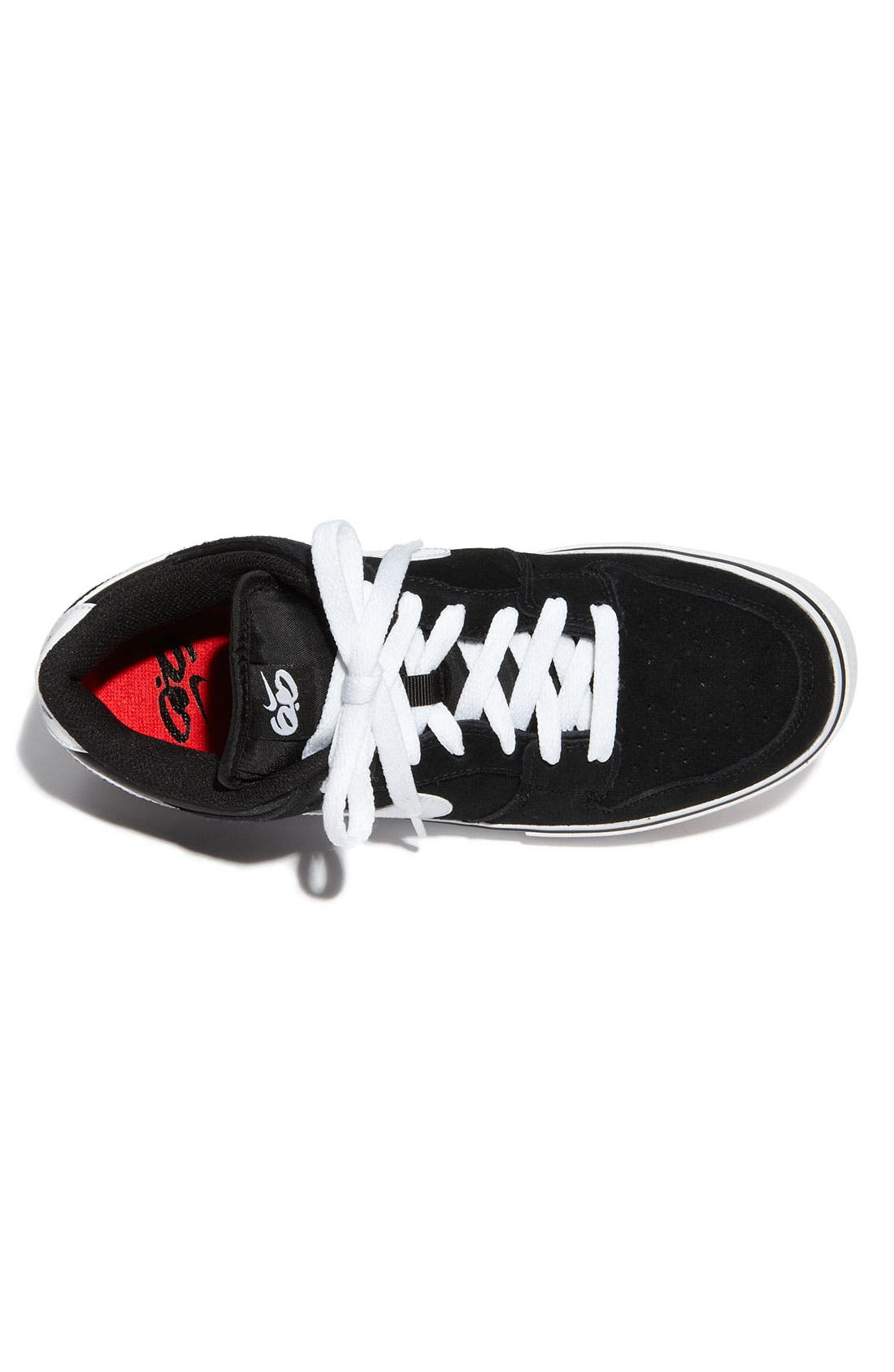 Alternate Image 3  - Nike '6.0 Dunk Low LR' Sneaker (Men)
