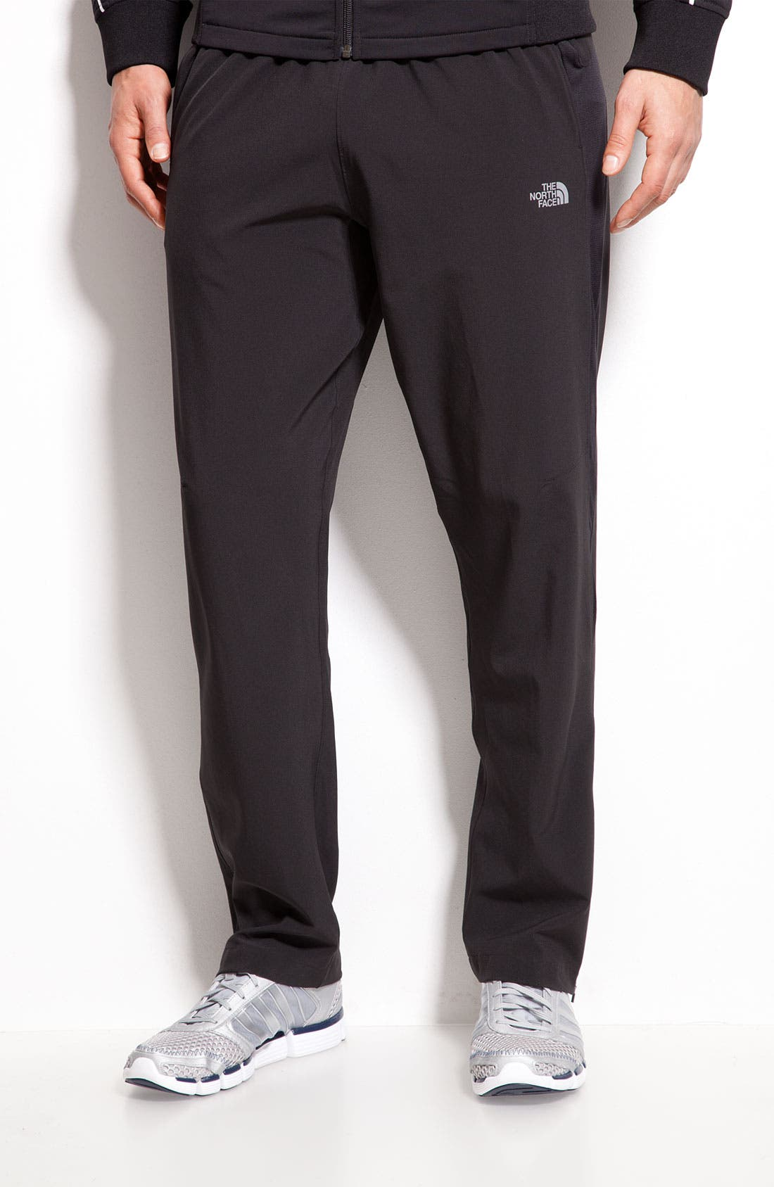 Alternate Image 1 Selected - The North Face 'Agility' Lightweight Pants