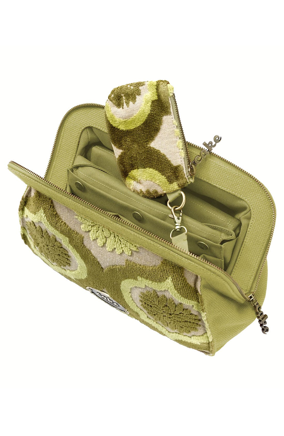 Alternate Image 2  - Petunia Pickle Bottom 'Cameo - Cake' Clutch
