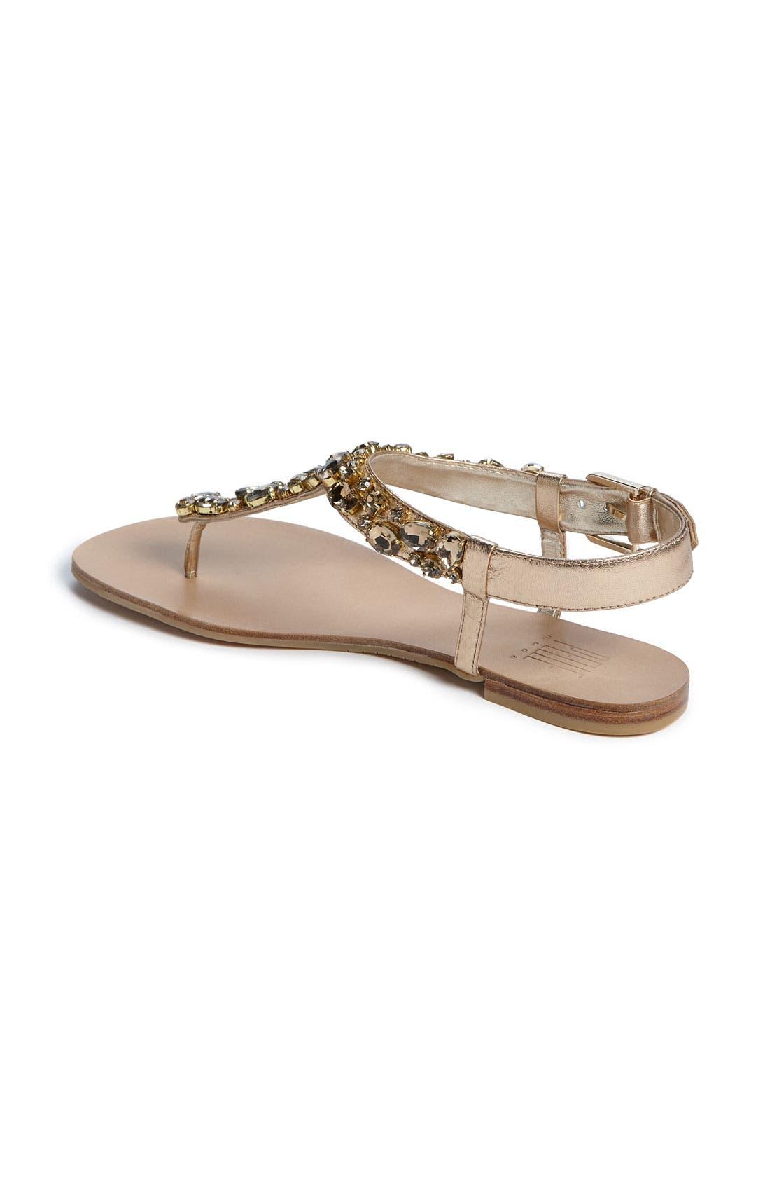 Alternate Image 2  - Pelle Moda 'Hanalee' Sandal