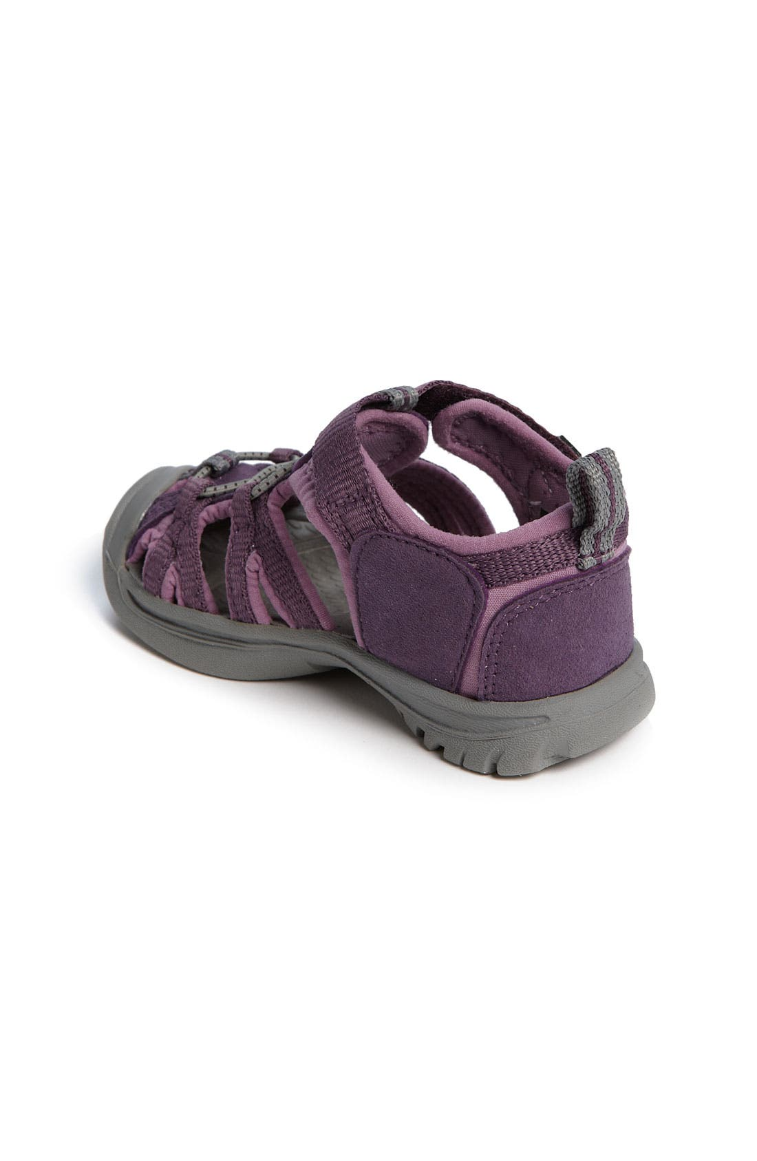 Alternate Image 2  - Keen 'Whisper' Sandal (Baby & Walker)