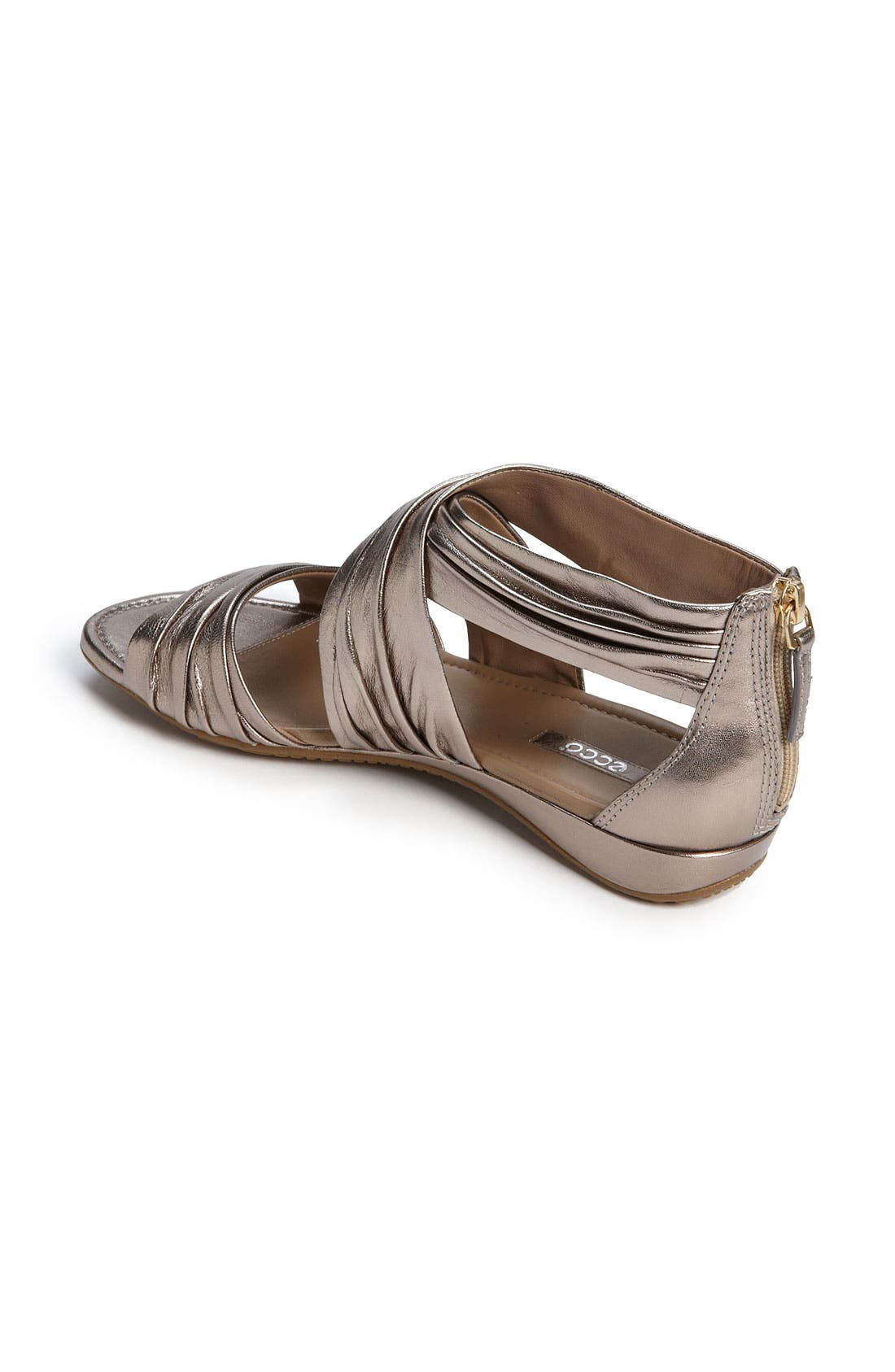 Alternate Image 2  - ECCO 'Bouillon' Band Sandal