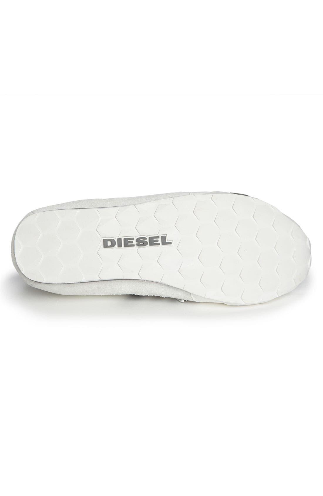 Alternate Image 4  - DIESEL® 'Long Term Gunner' Sneaker