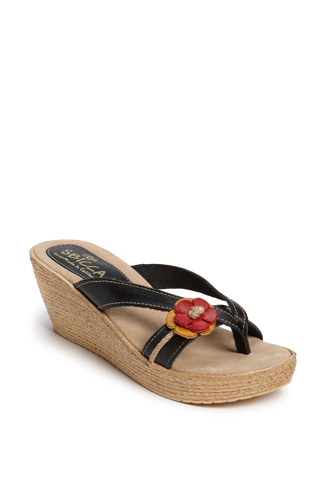 Alternate Image 1 Selected - Sbicca 'Amity' Sandal