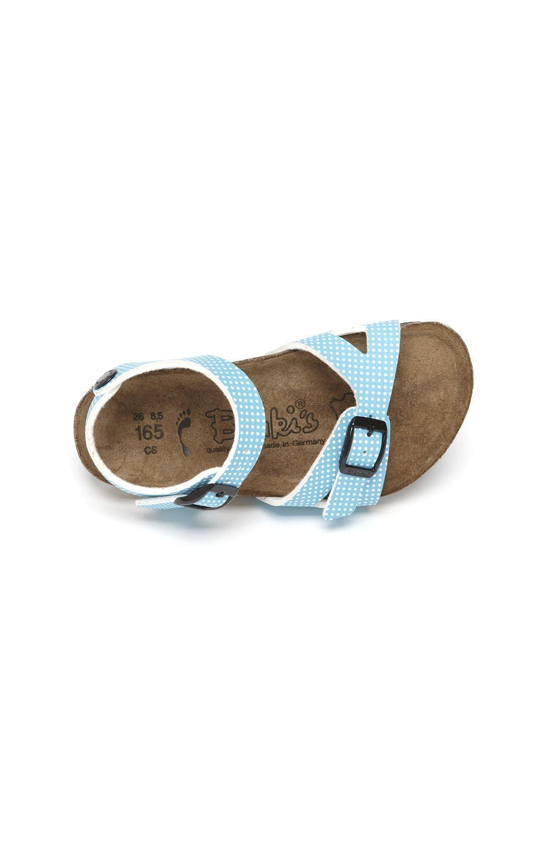Alternate Image 3  - Birki's® 'Tuvalu' Sandal (Toddler & Little Kid)