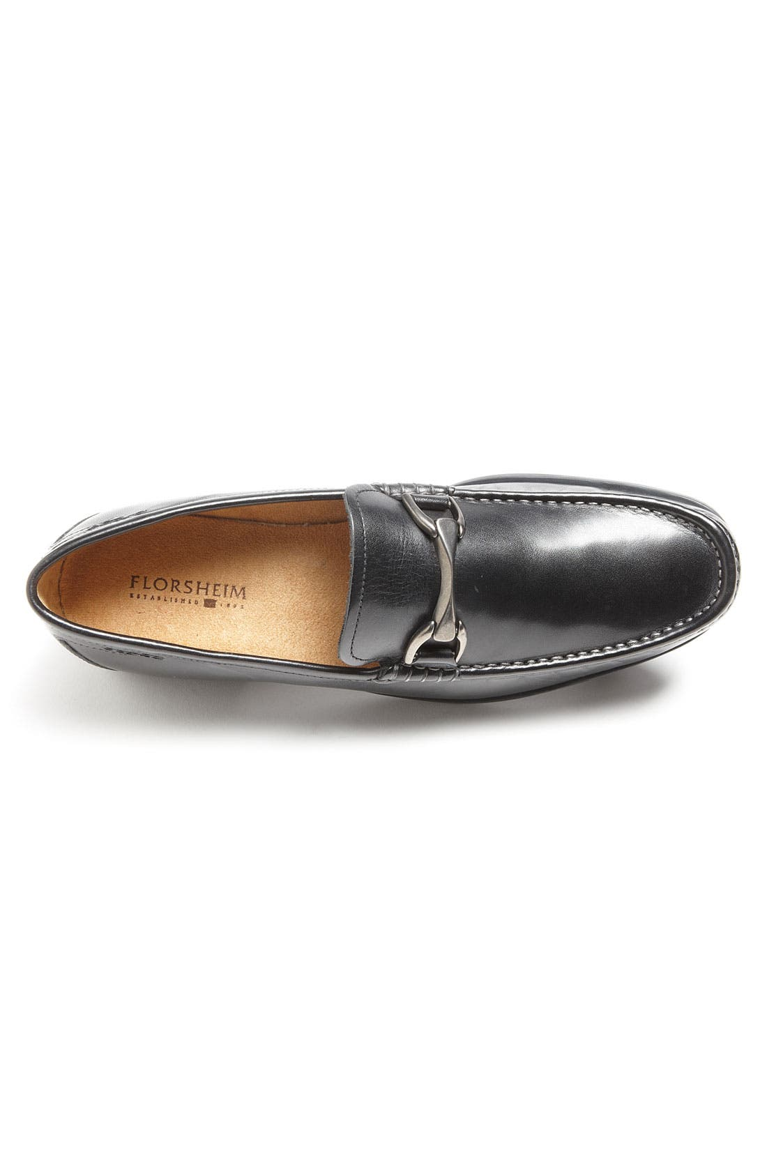 Alternate Image 3  - Florsheim 'Heavy Metal' Loafer