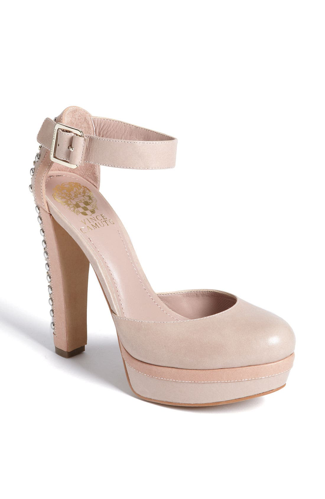 Alternate Image 1 Selected - Vince Camuto 'Jemmy' Pump
