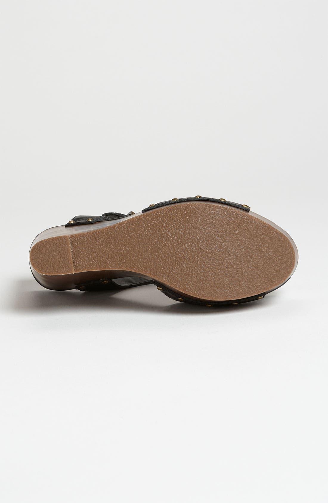 Alternate Image 4  - Steve Madden 'Wyliee' Sandal