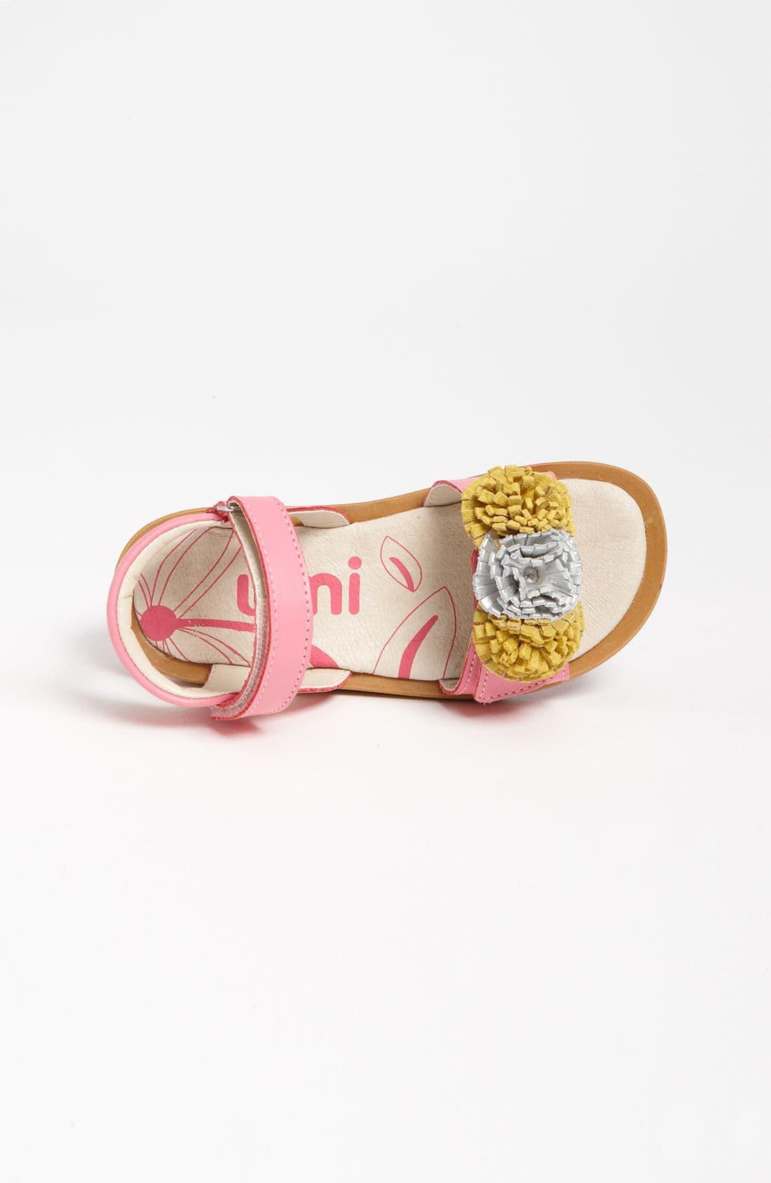 Alternate Image 3  - Umi 'Serenna' Adjustable Sandal (Toddler, Little Kid & Big Kid)