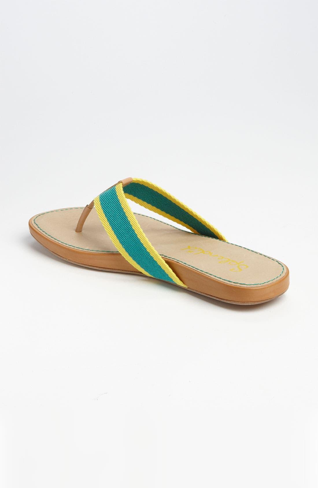 Alternate Image 2  - Splendid 'Laki' Sandal
