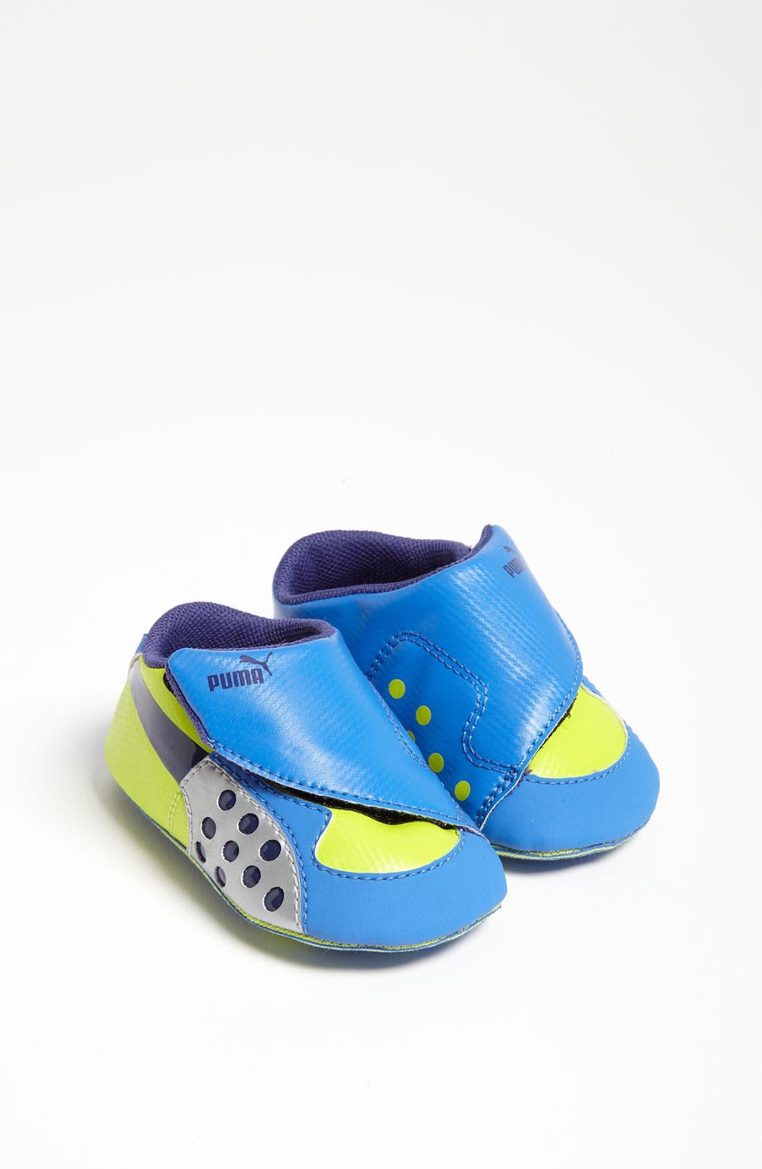 Alternate Image 1 Selected - PUMA 'Faas 300 Lil' Wrap' Crib Sneaker (Baby)