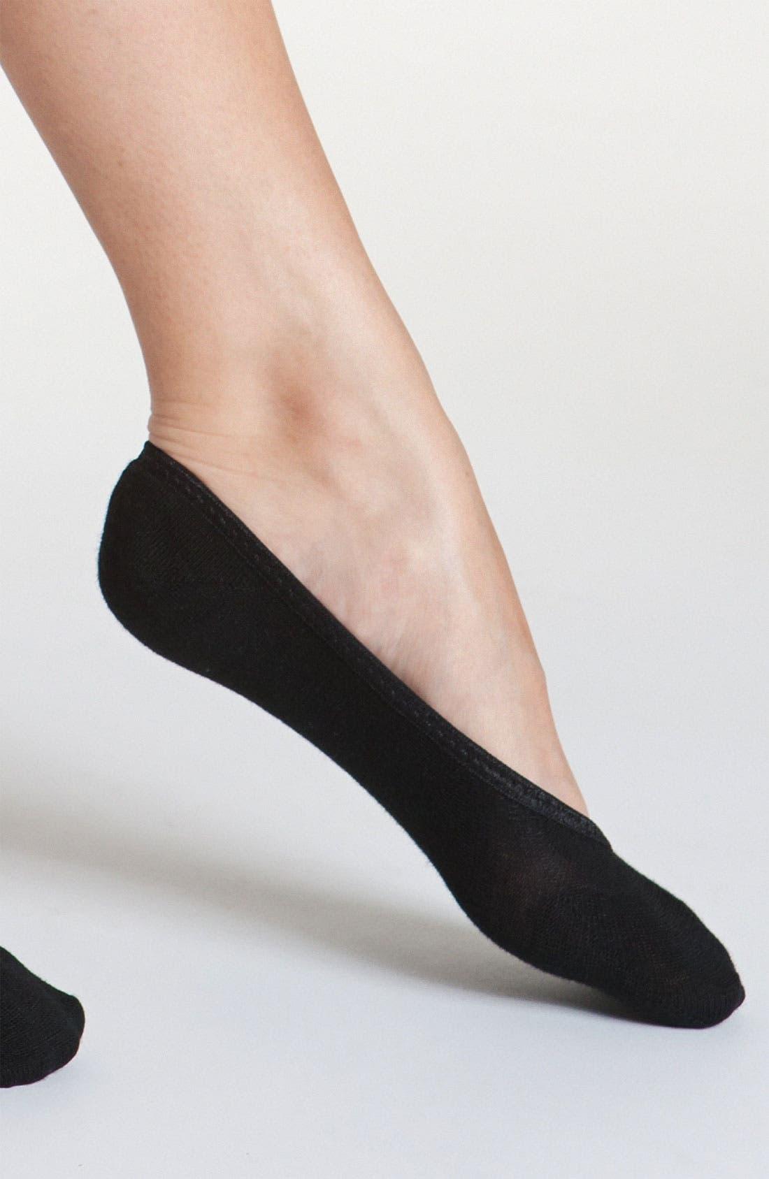 Alternate Image 2  - Smartwool 'Secret Sleuth' Liner Socks