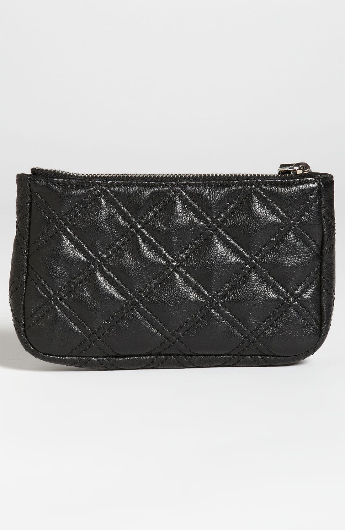 Alternate Image 4  - MARC JACOBS 'Quilting Bond' Leather Pouch