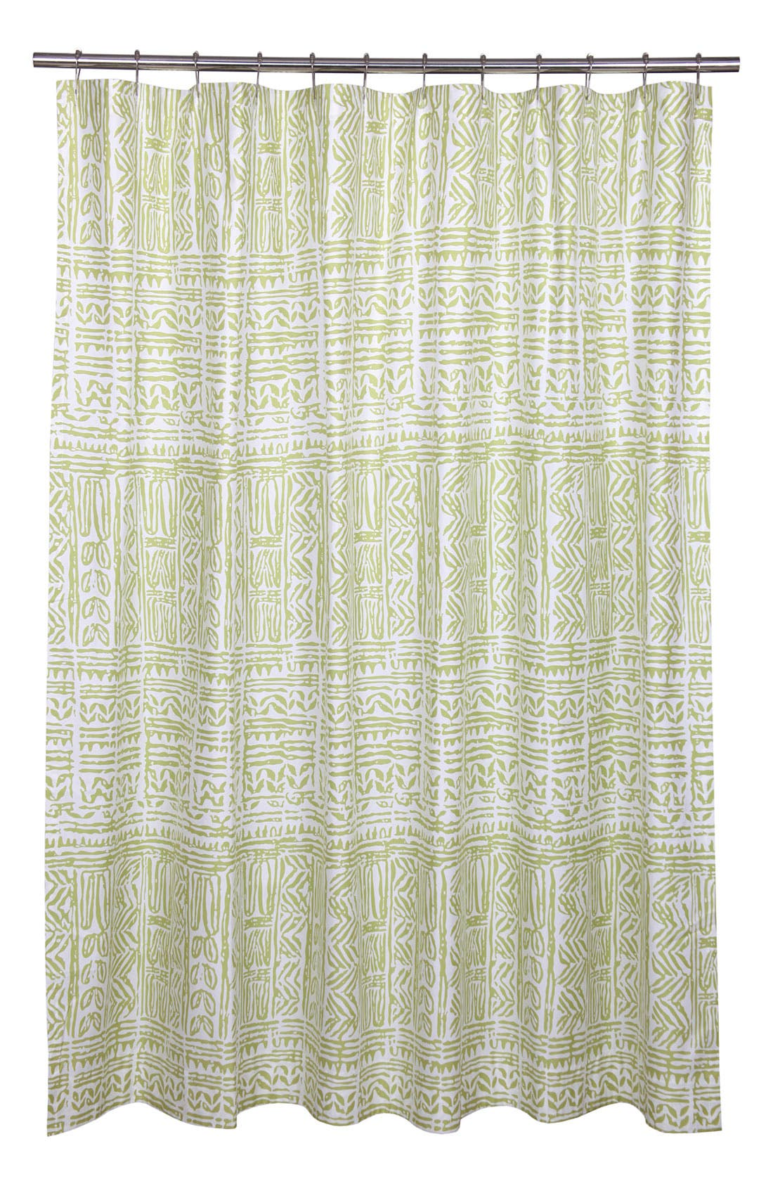 Alternate Image 1 Selected - Blissliving Home 'Isla' Shower Curtain (Online Only)