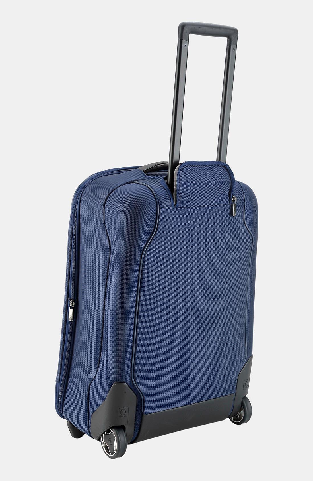 Alternate Image 2  - Tumi 'T-Tech Presidio - Mason' Wheeled Medium Trip Bag