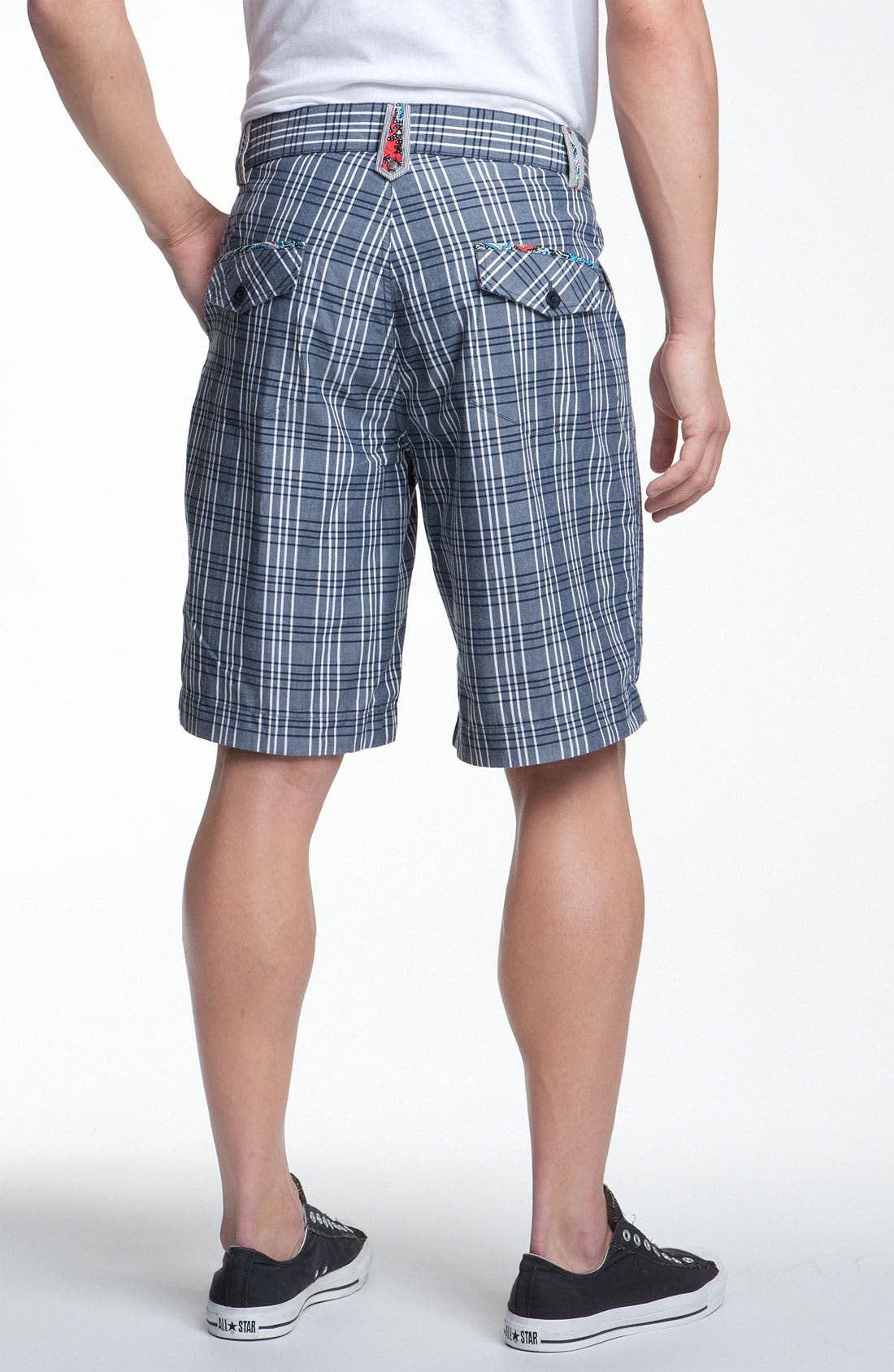 Alternate Image 2  - Robert Graham 'Pan' Shorts