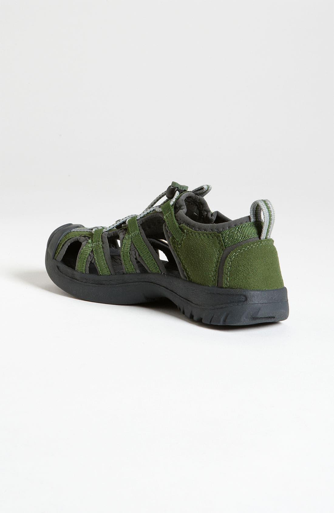 Alternate Image 2  - Keen 'Kanyon' Sandal (Toddler, Little Kid & Big Kid)