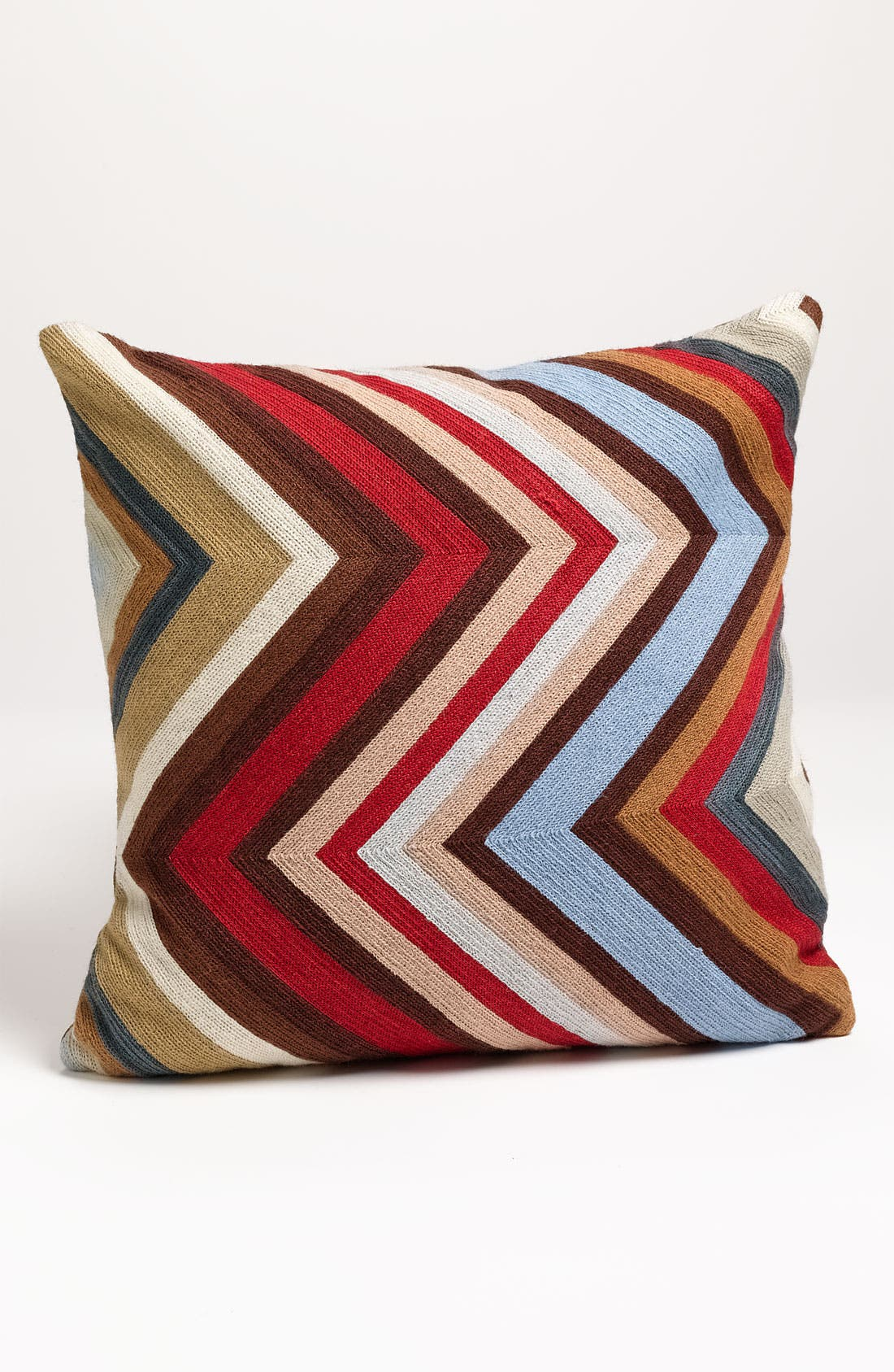 Alternate Image 1 Selected - Mina Victory 'Chevron' Pillow