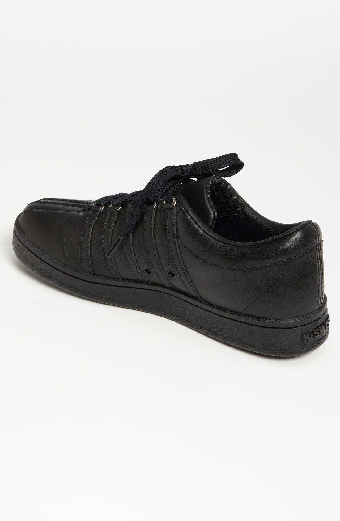 Alternate Image 2  - K-Swiss 'The Classic' Sneaker