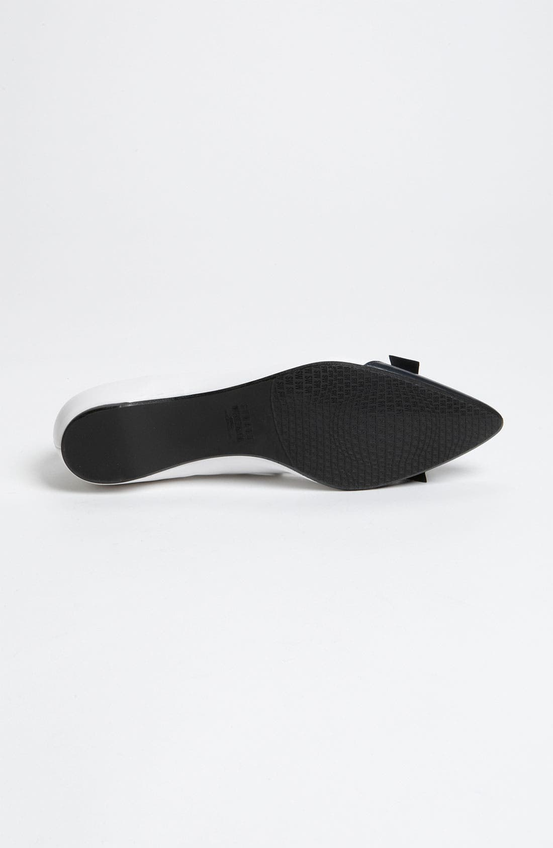 Alternate Image 4  - Stuart Weitzman 'Whiskerlo' Flat