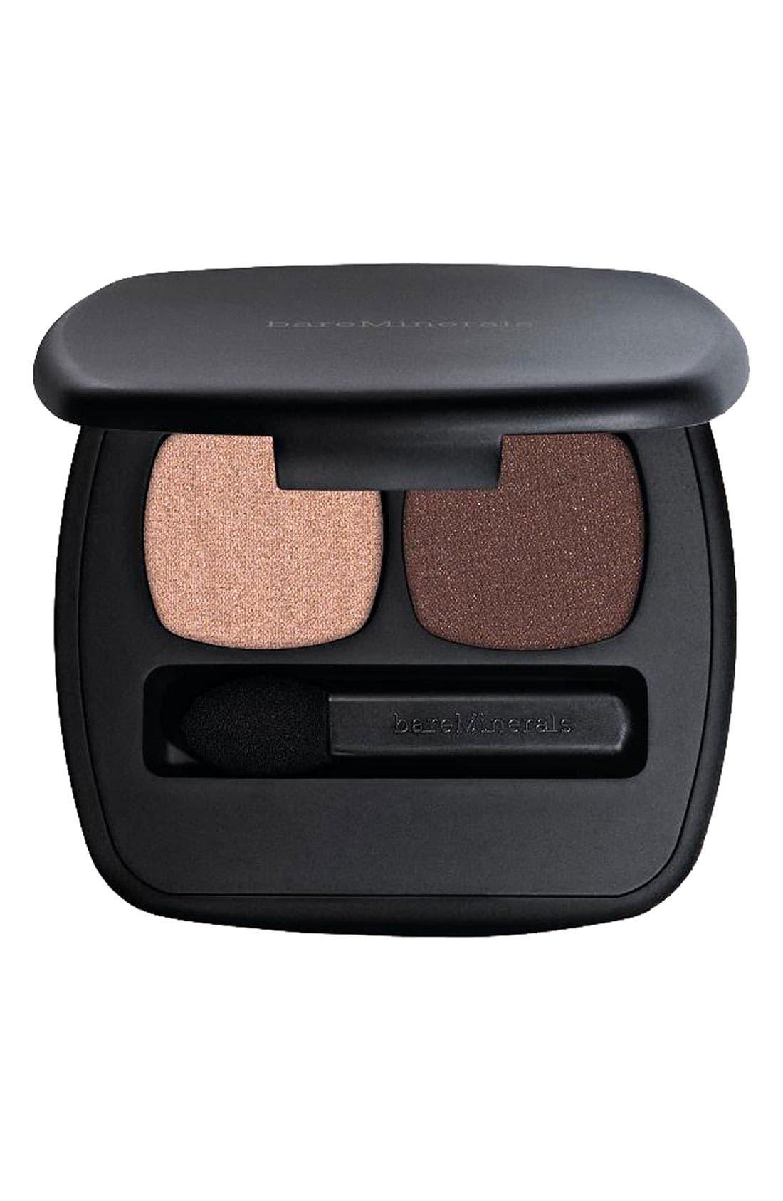 bareMinerals® READY 2.0 Eyeshadow Palette